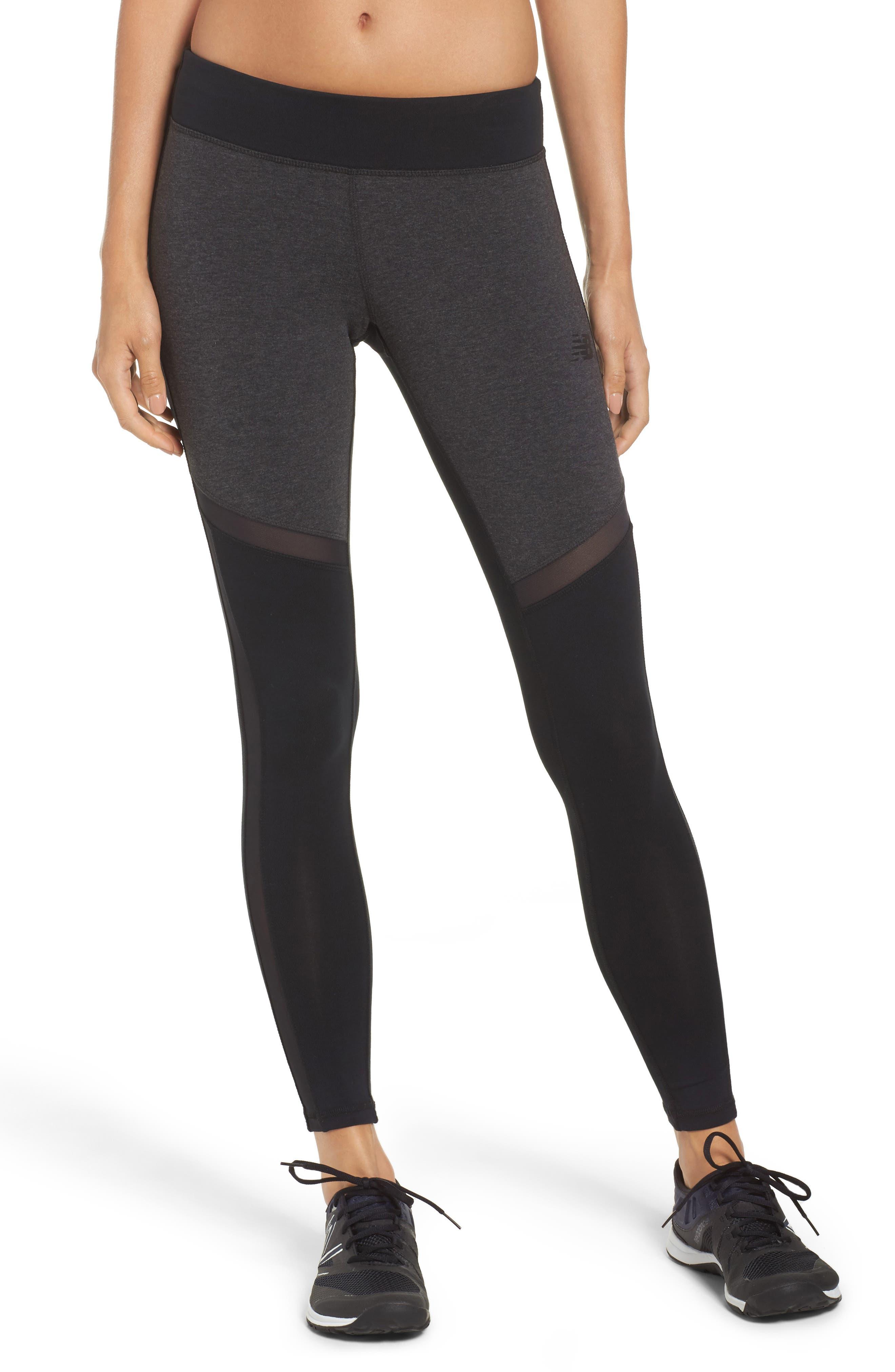 new balance leggings. new balance 247 sport leggings e