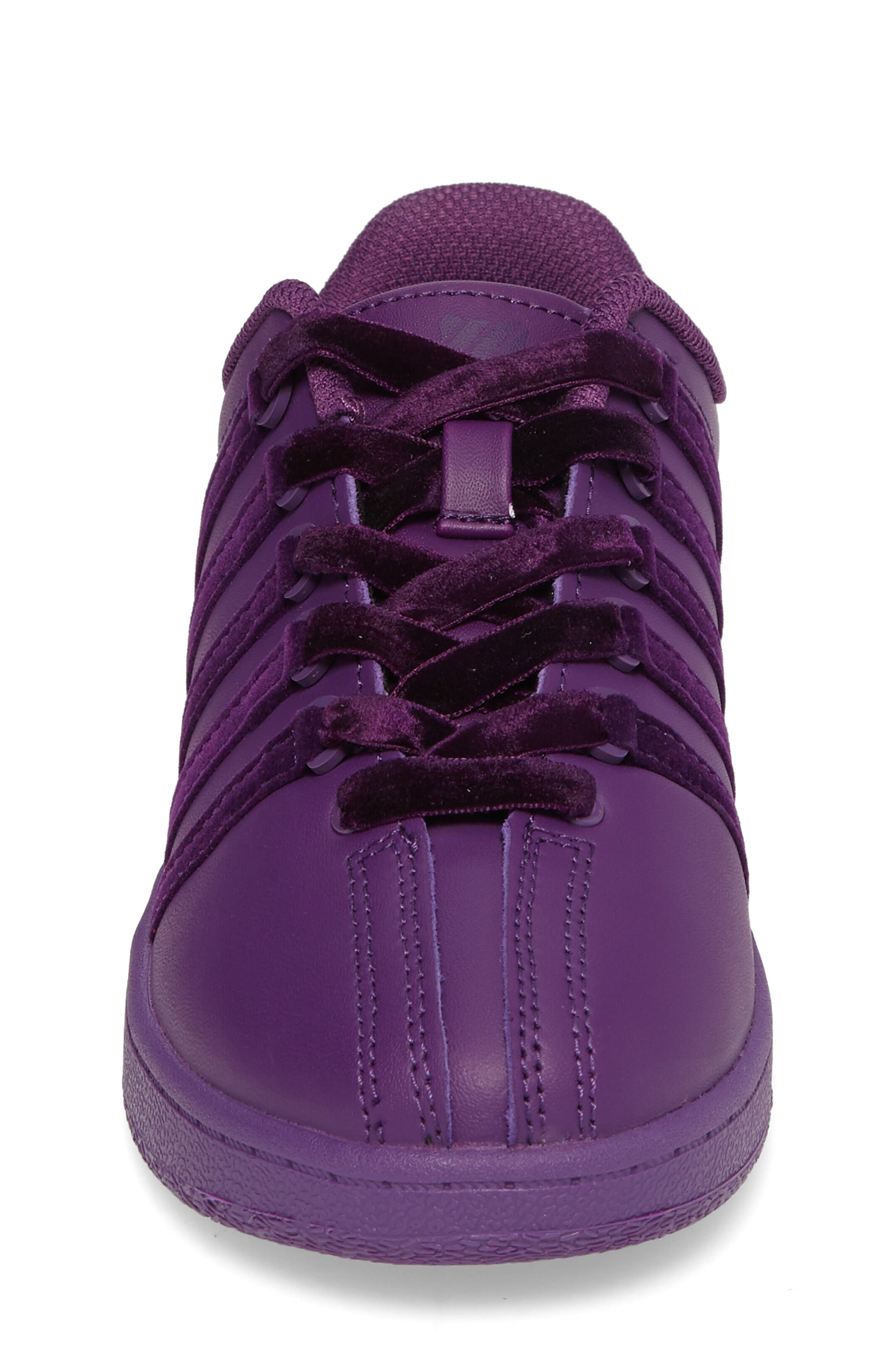Classic VN Sneaker,                             Alternate thumbnail 4, color,                             Majesty