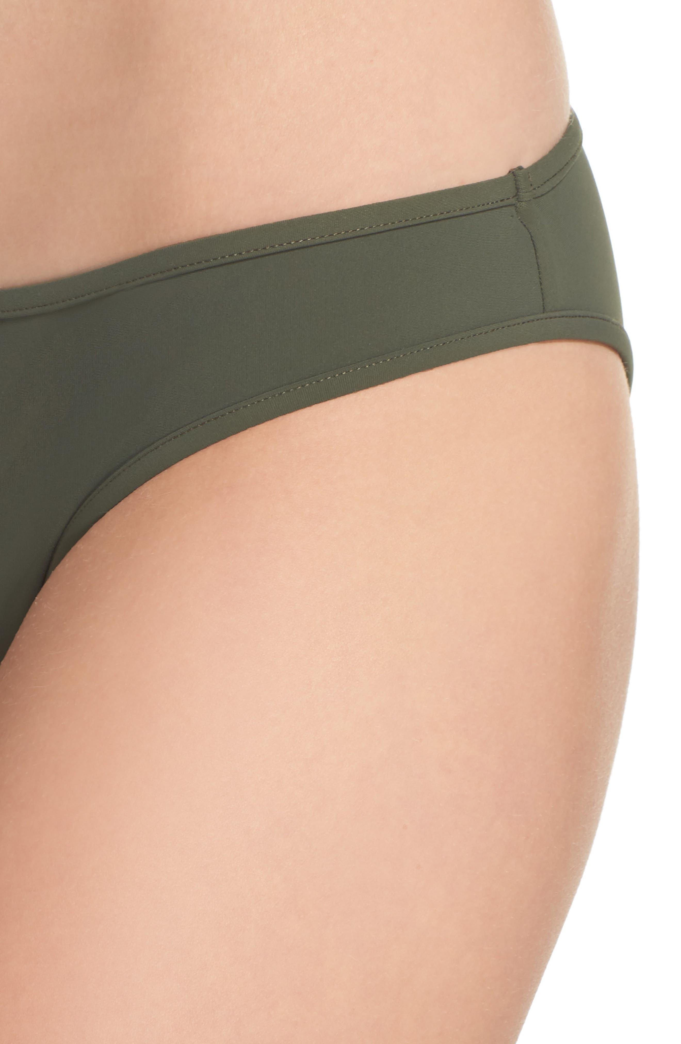 Alternate Image 4  - Diane von Furstenberg Bikini Bottoms