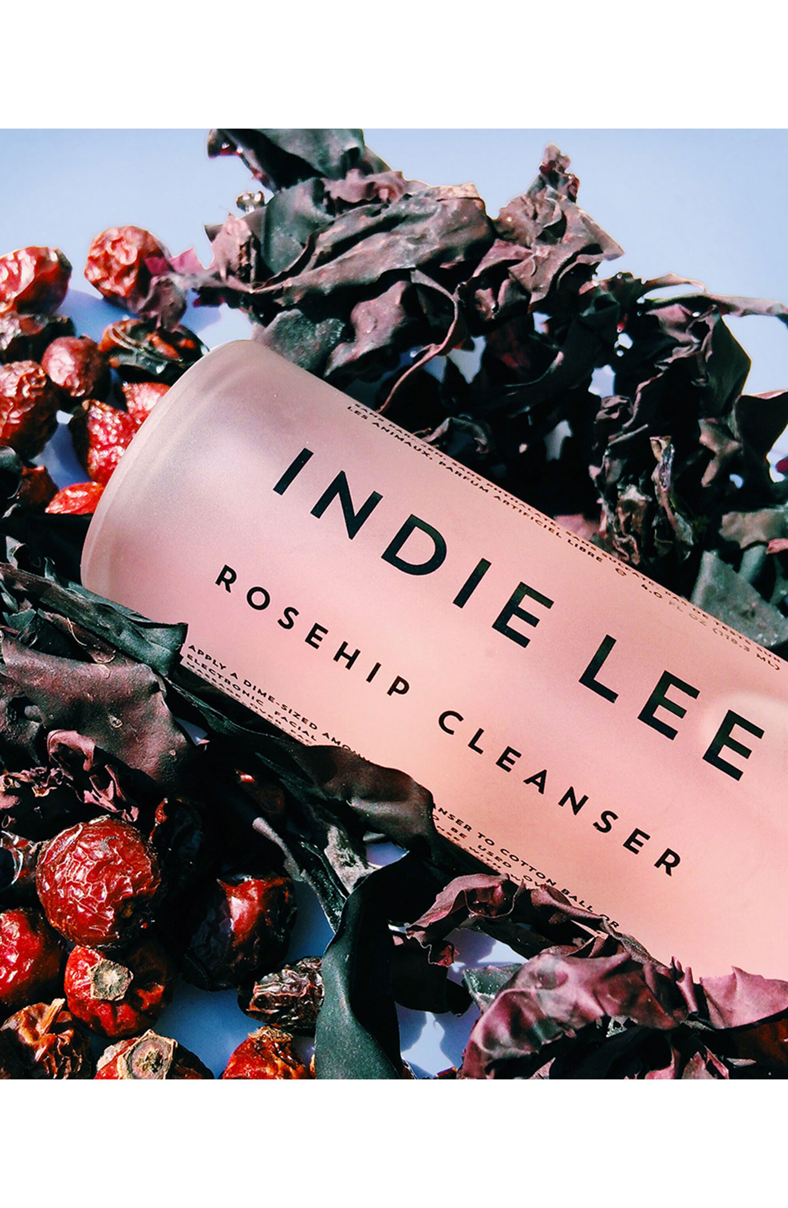 Alternate Image 3  - Indie Lee Rosehip Cleanser