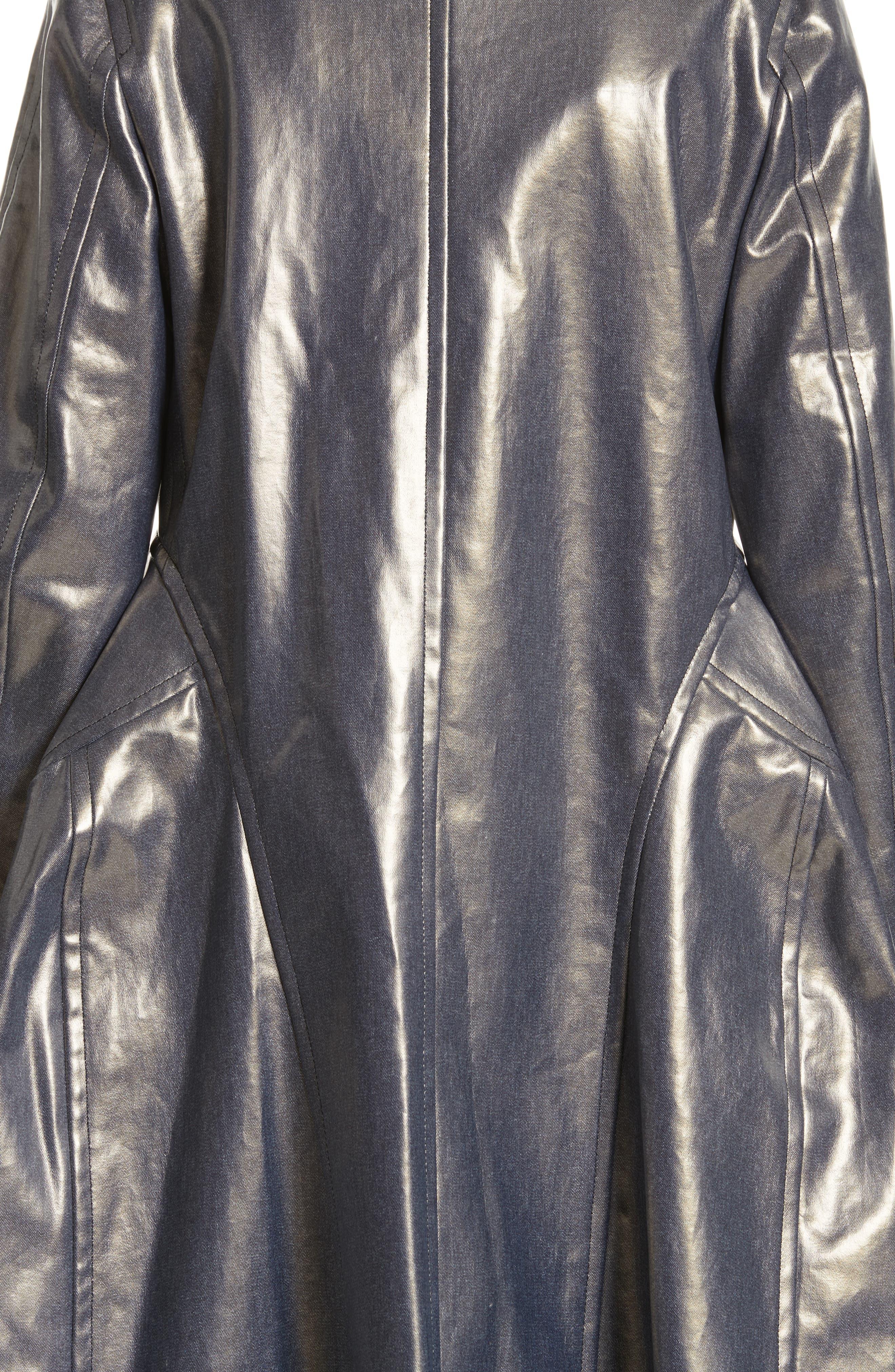Alternate Image 5  - Comme des Garçons Double Breasted Coat