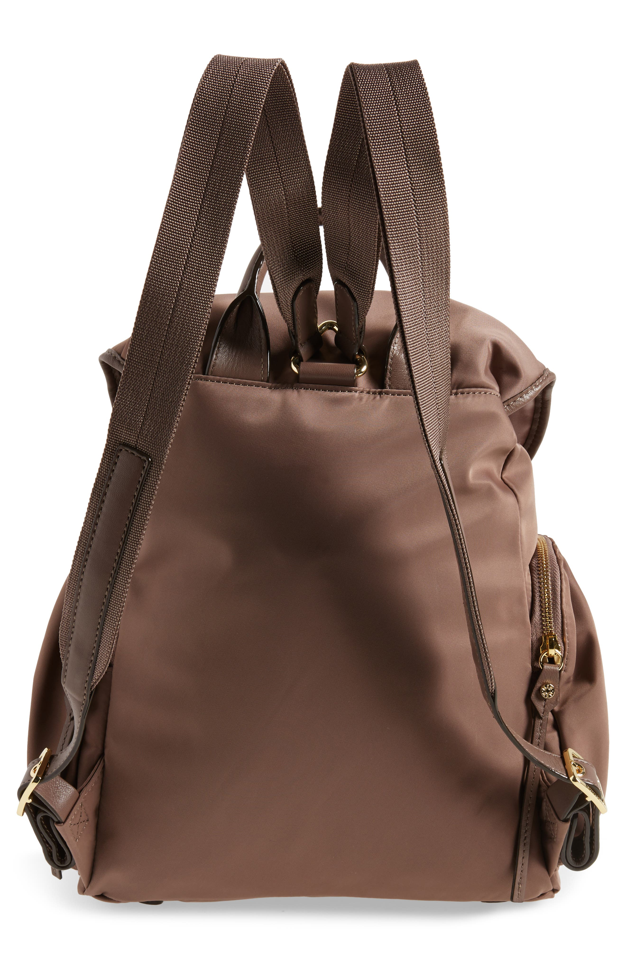 Alternate Image 2  - MZ Wallace 'Marlena' Bedford Nylon Backpack