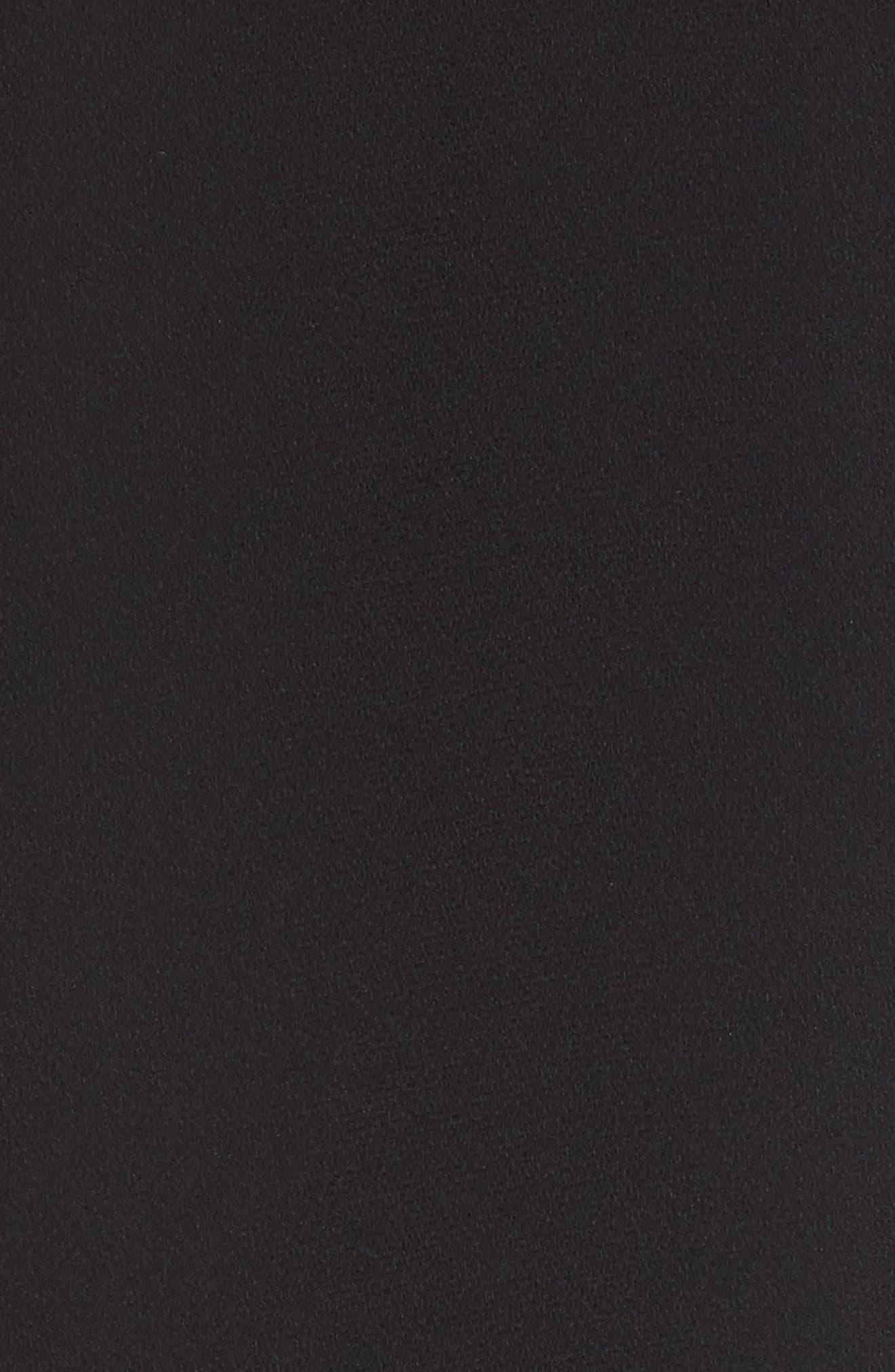 Alternate Image 5  - Co Sleeveless Maxi Dress