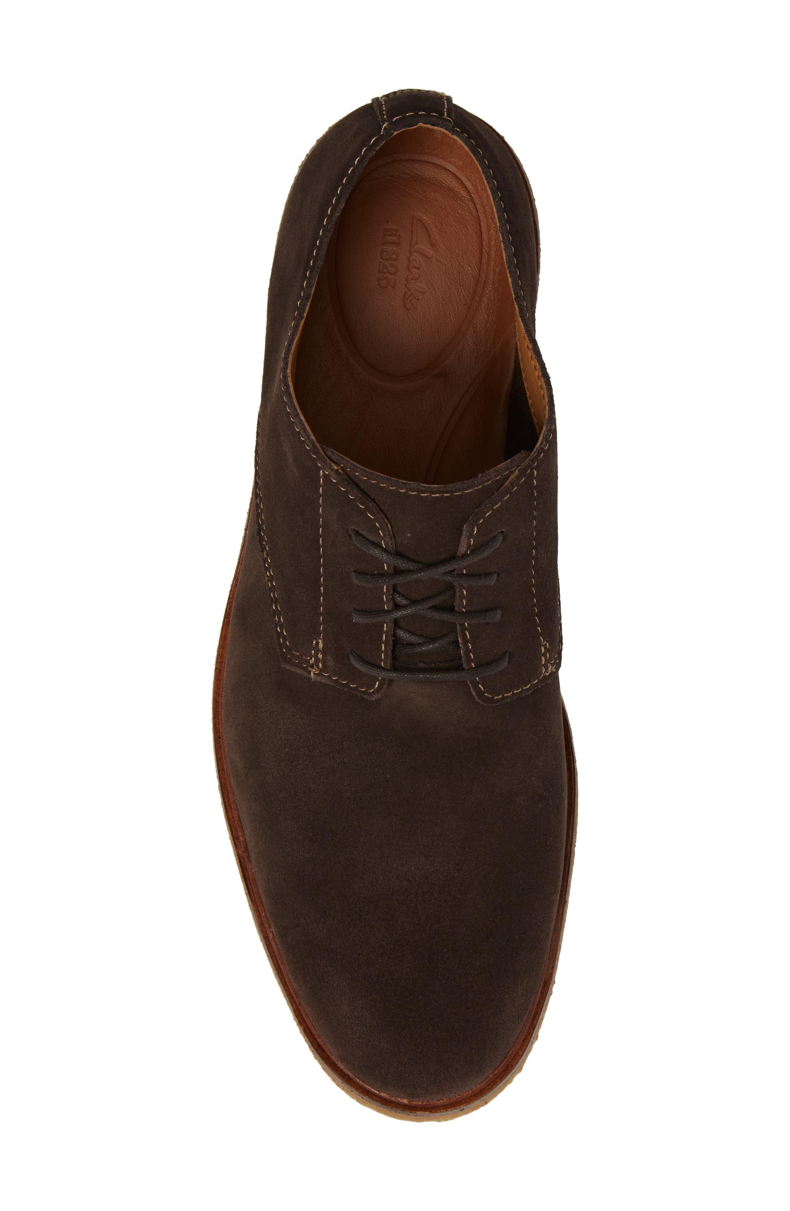 Alternate Image 5  - Clarks Clarkdale Moon Buck Shoe (Men)