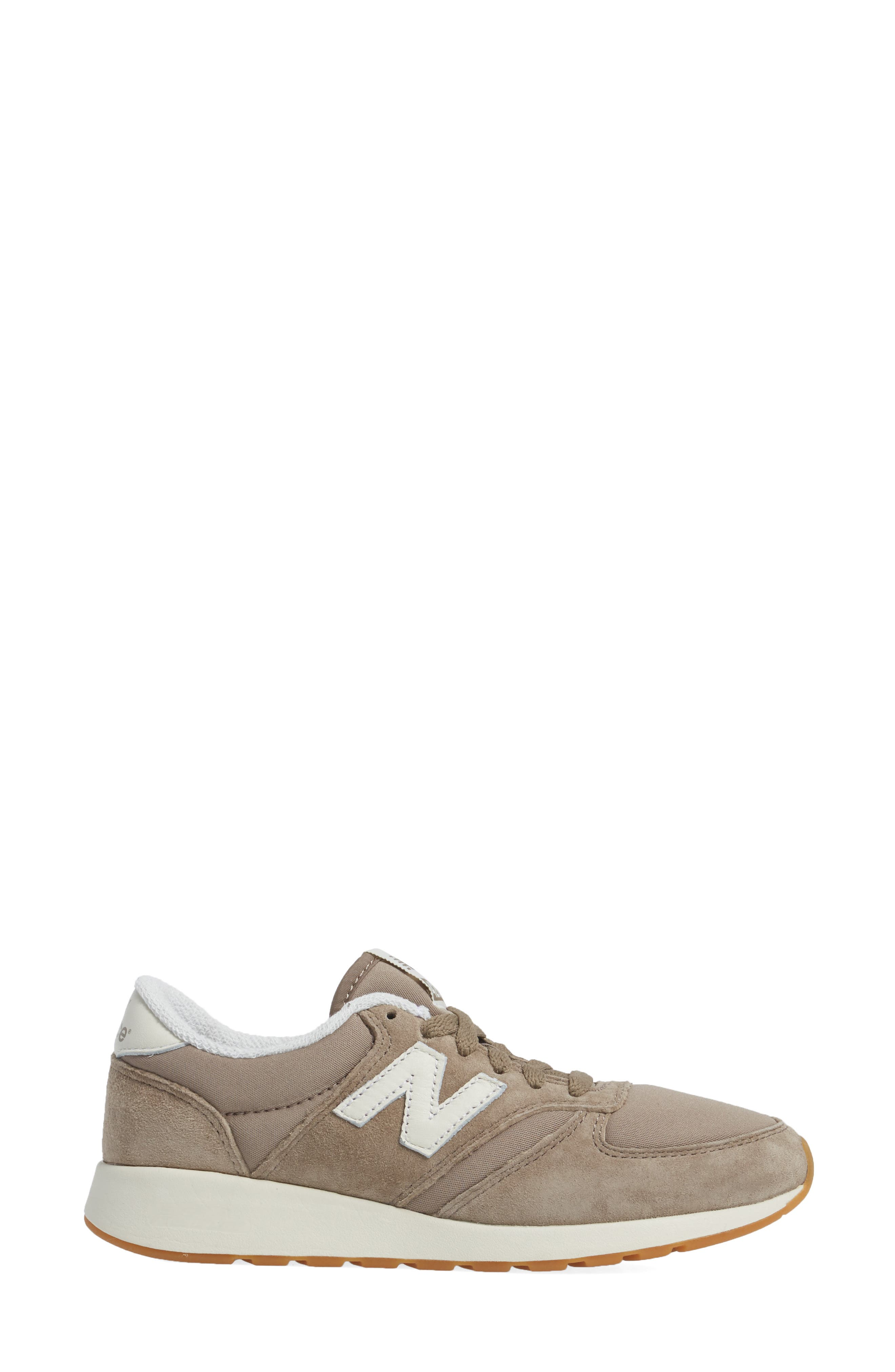 Alternate Image 3  - New Balance '420' Sneaker (Women)