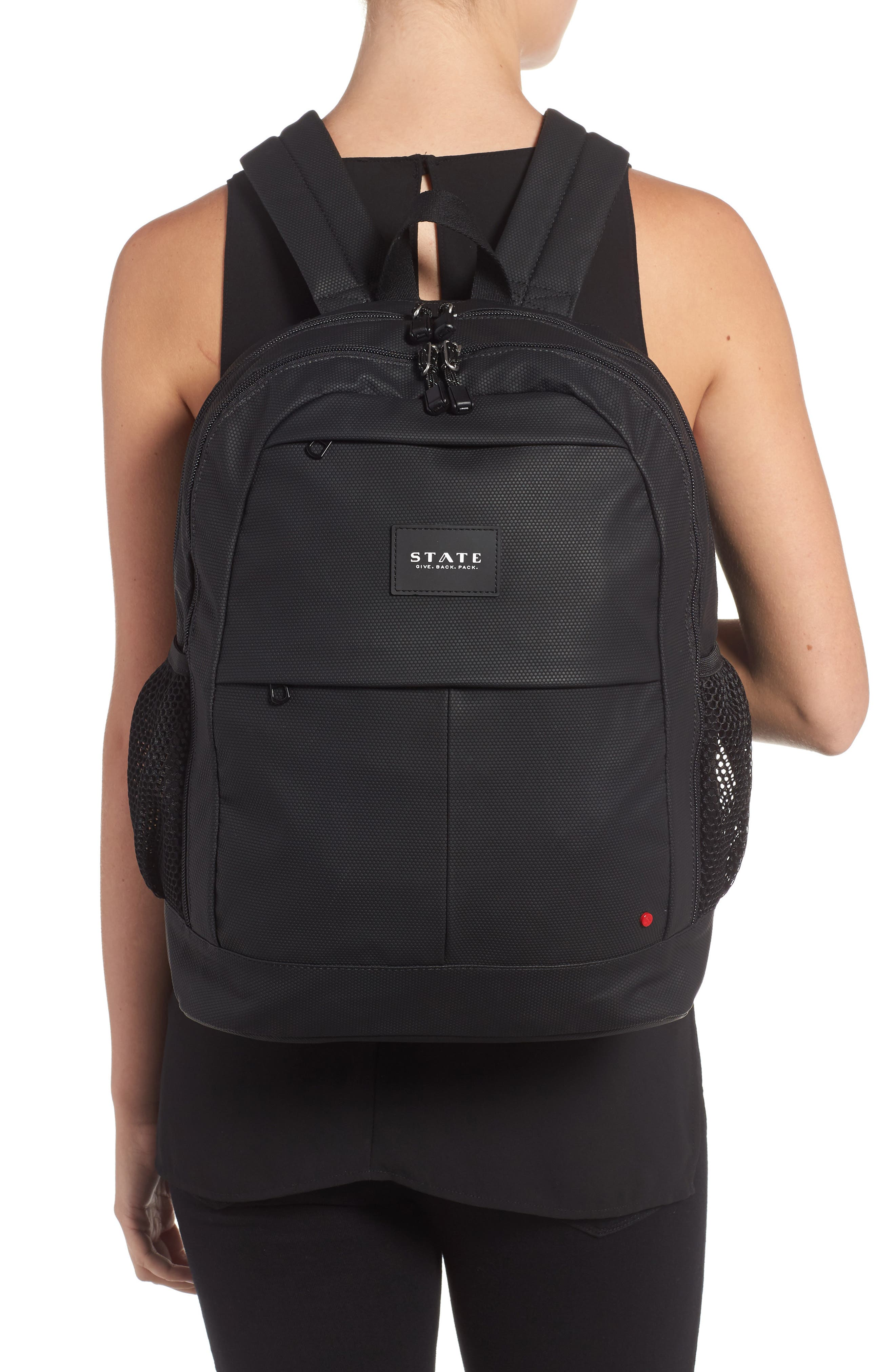 Alternate Image 2  - STATE Bags Leny Backpack