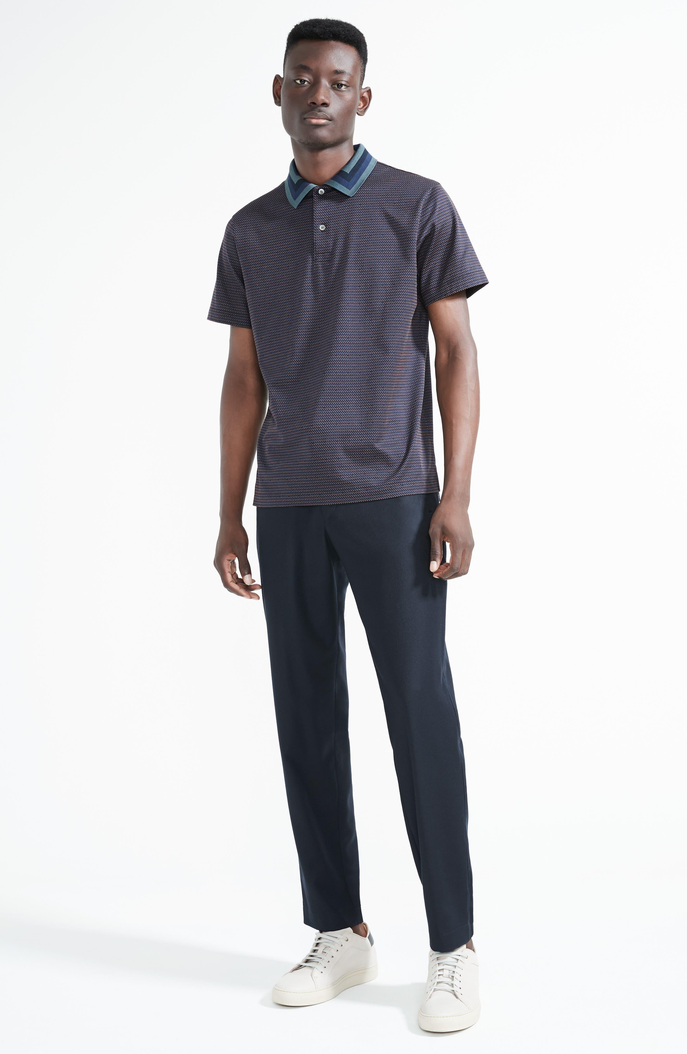 Alternate Image 7  - Paul Smith Drawstring Trousers
