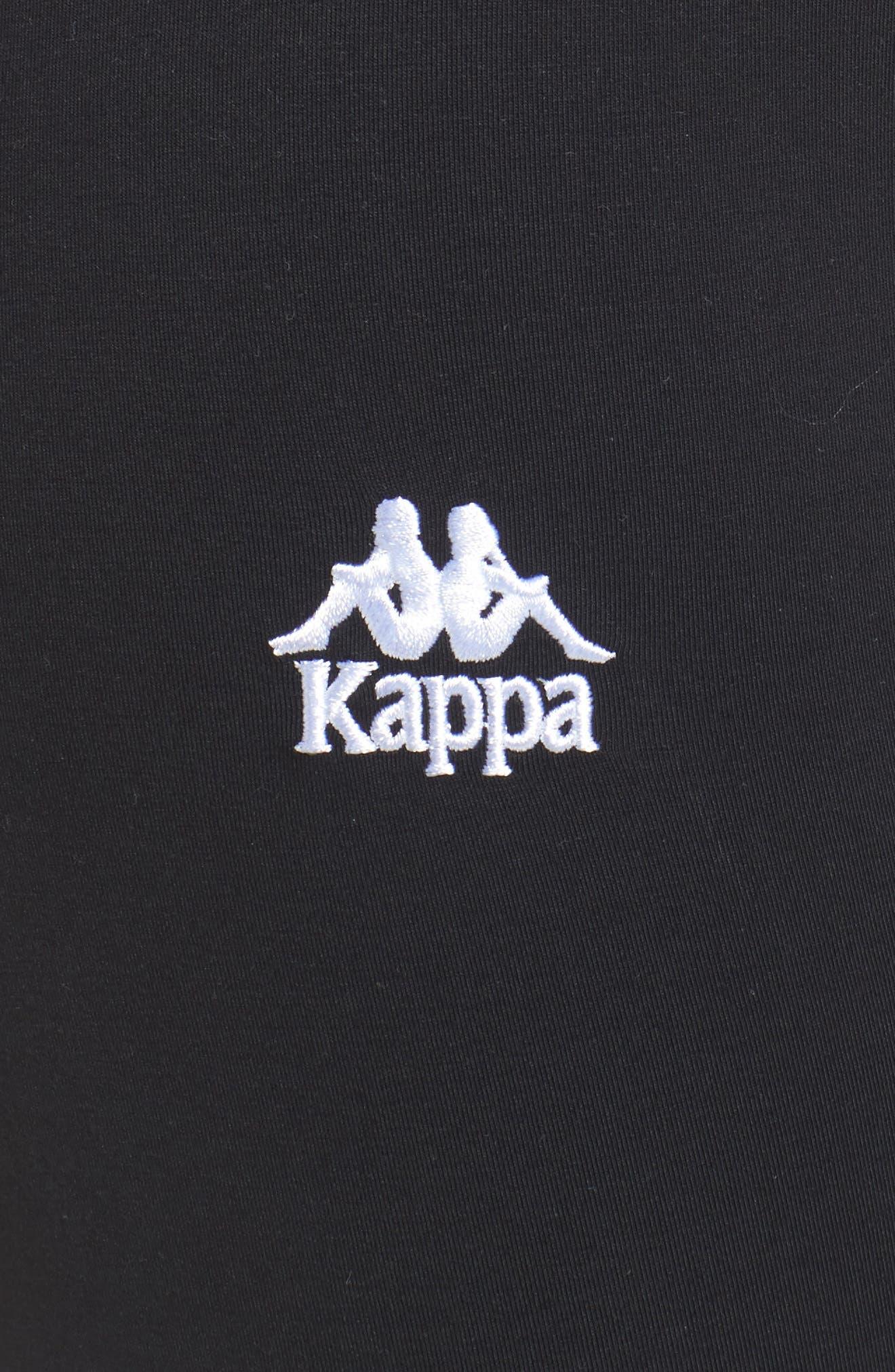 Alternate Image 5  - Kappa Authentic Cushtie Leggings