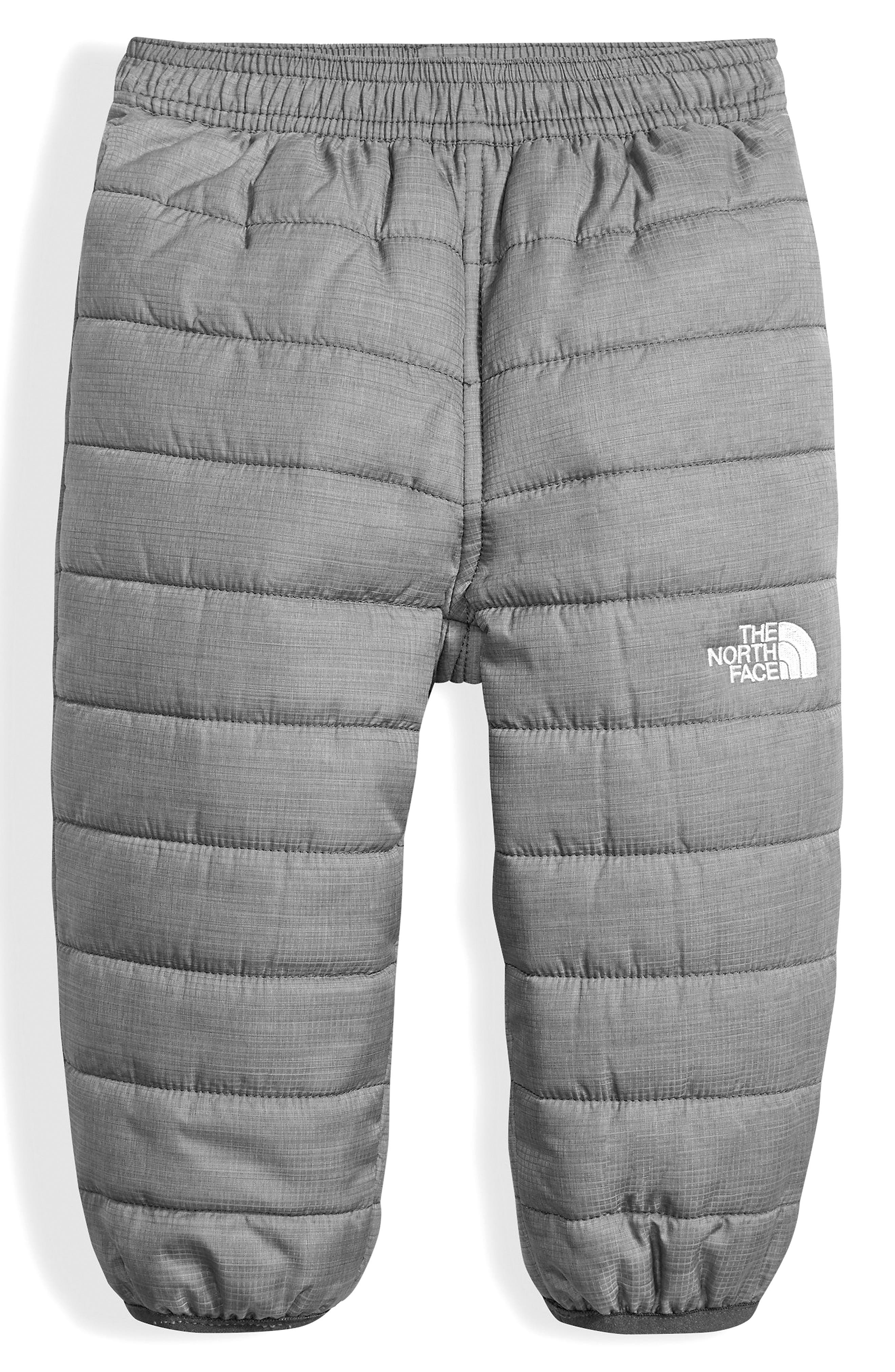 Main Image - The North Face Perrito Reversible Water Repellent Pants (Baby Boys)