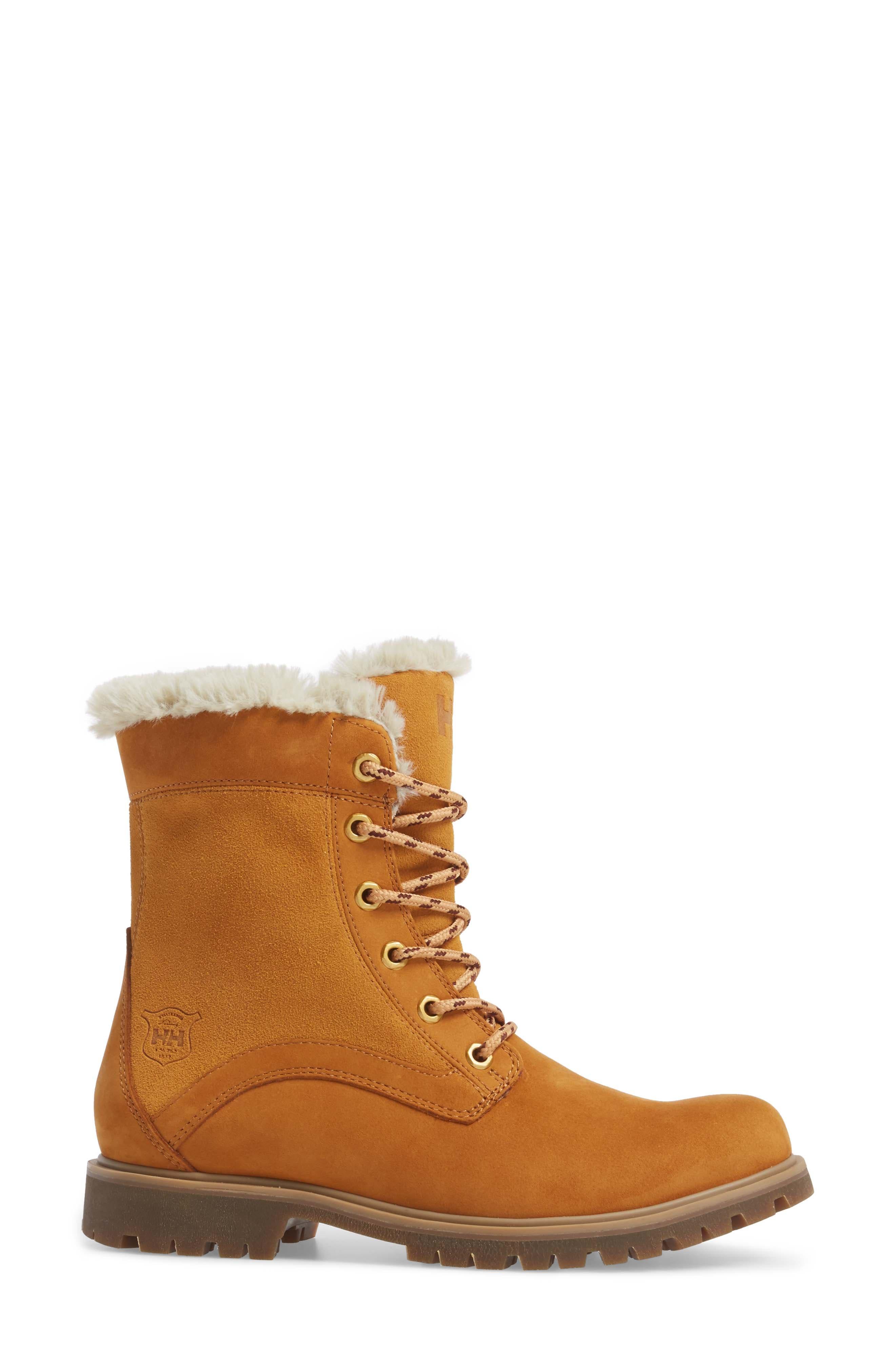 Alternate Image 3  - Helly Hansen Marion Waterproof Winter Boot (Women)