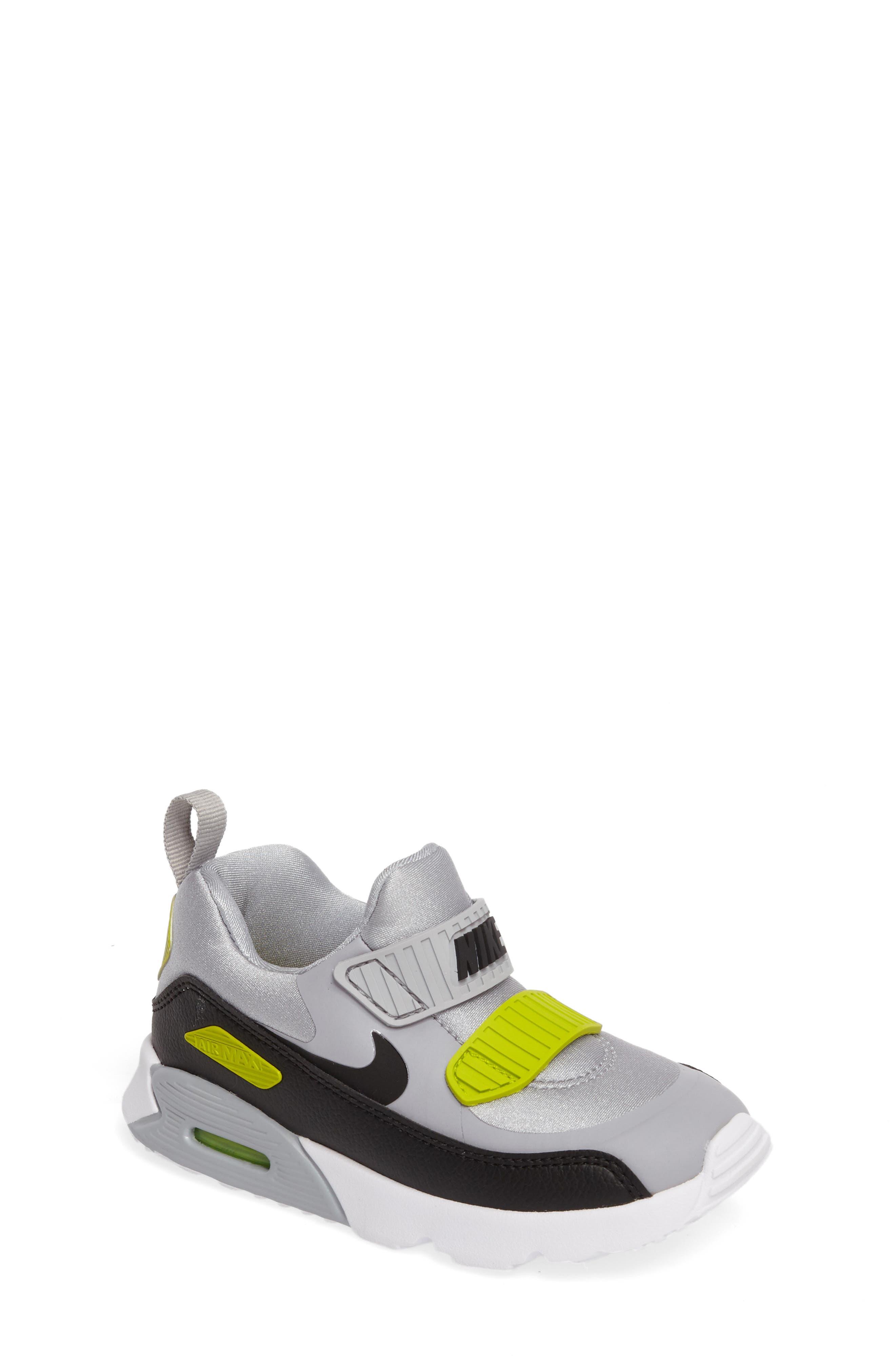 Nike Air Max Tiny 90 Sneaker (Baby, Walker & Toddler)
