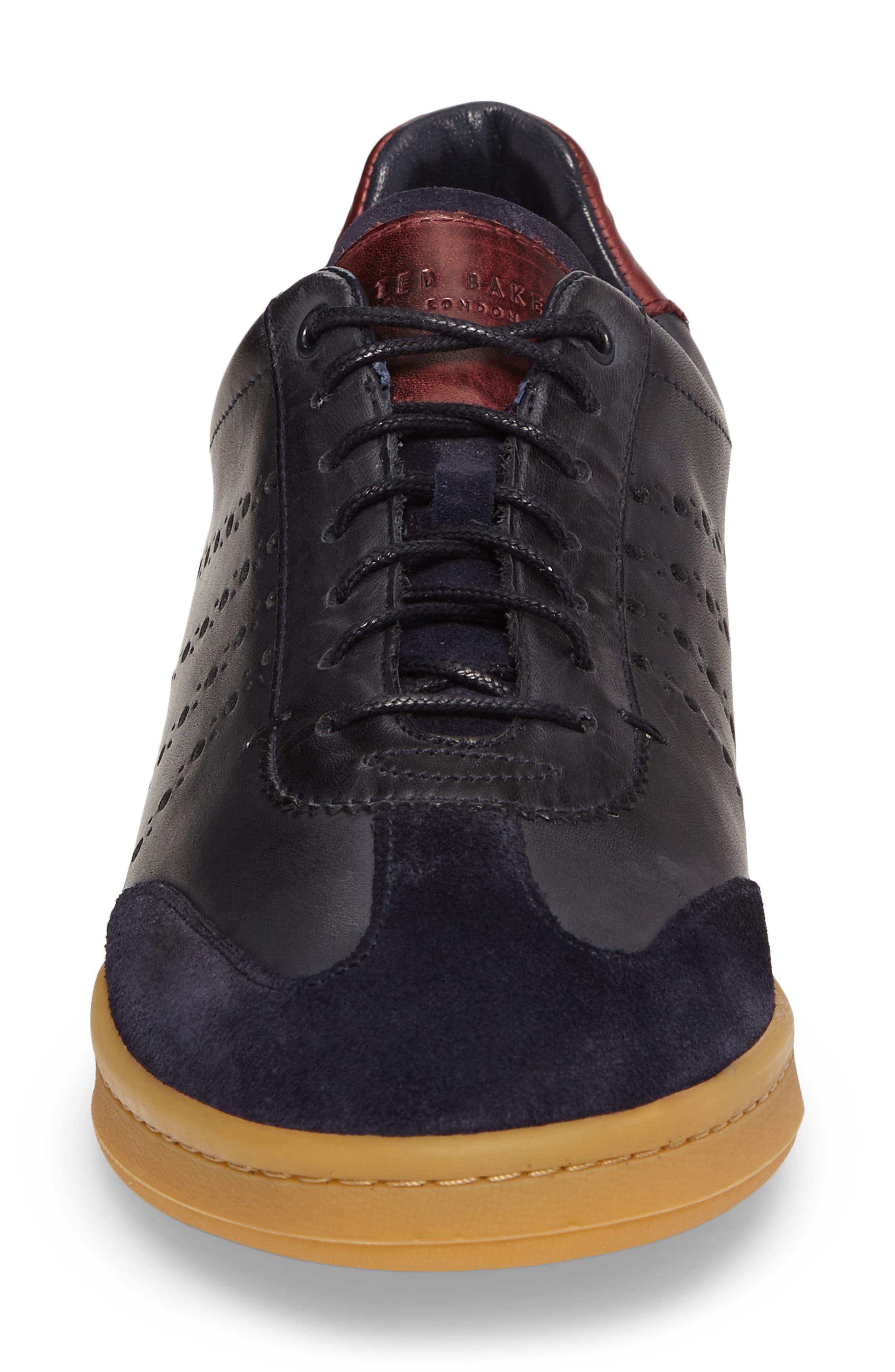 Alternate Image 4  - Ted Baker London Orlee Sneaker (Men)