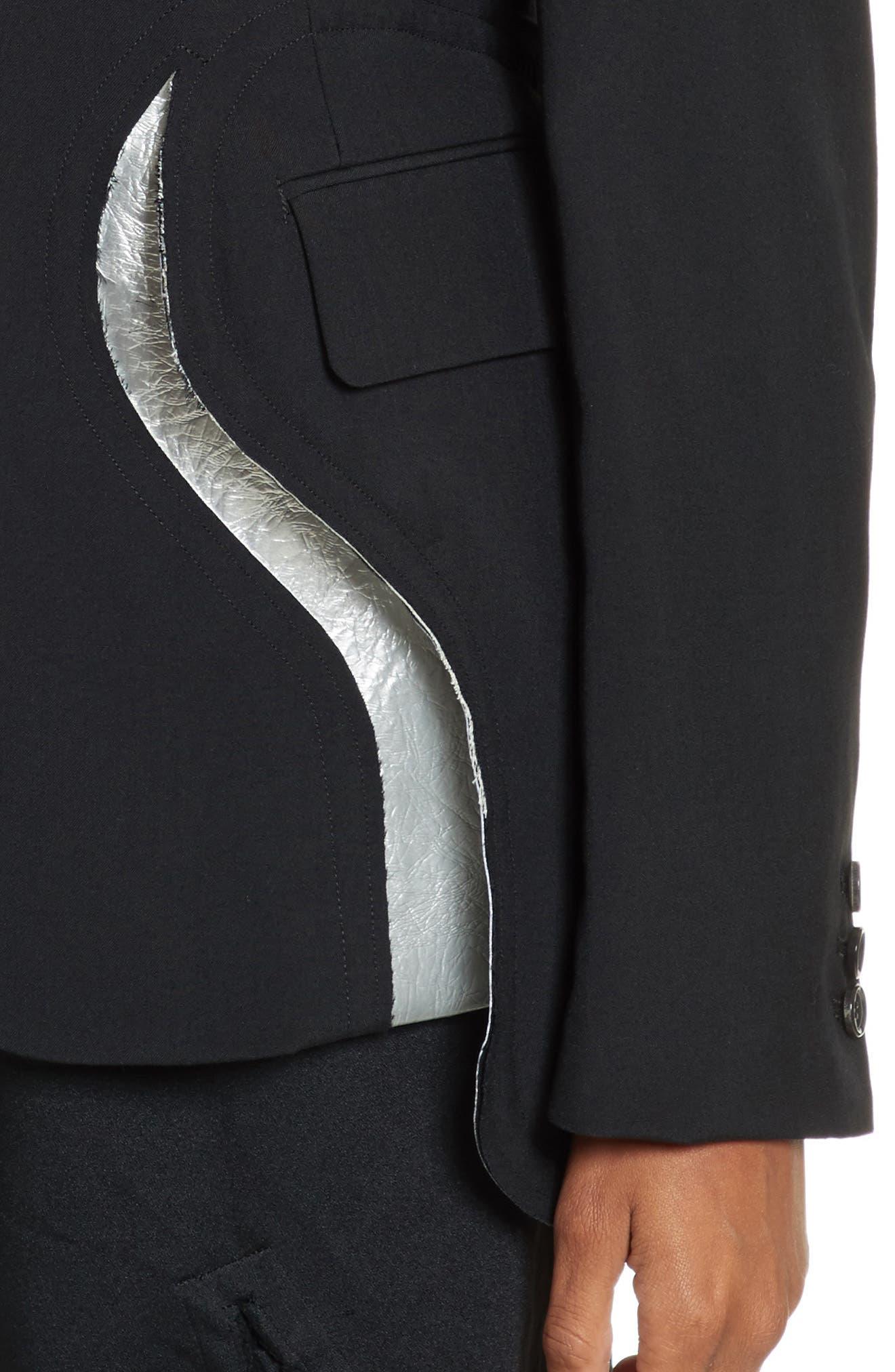 Alternate Image 4  - Comme des Garçons Cotton Jacket