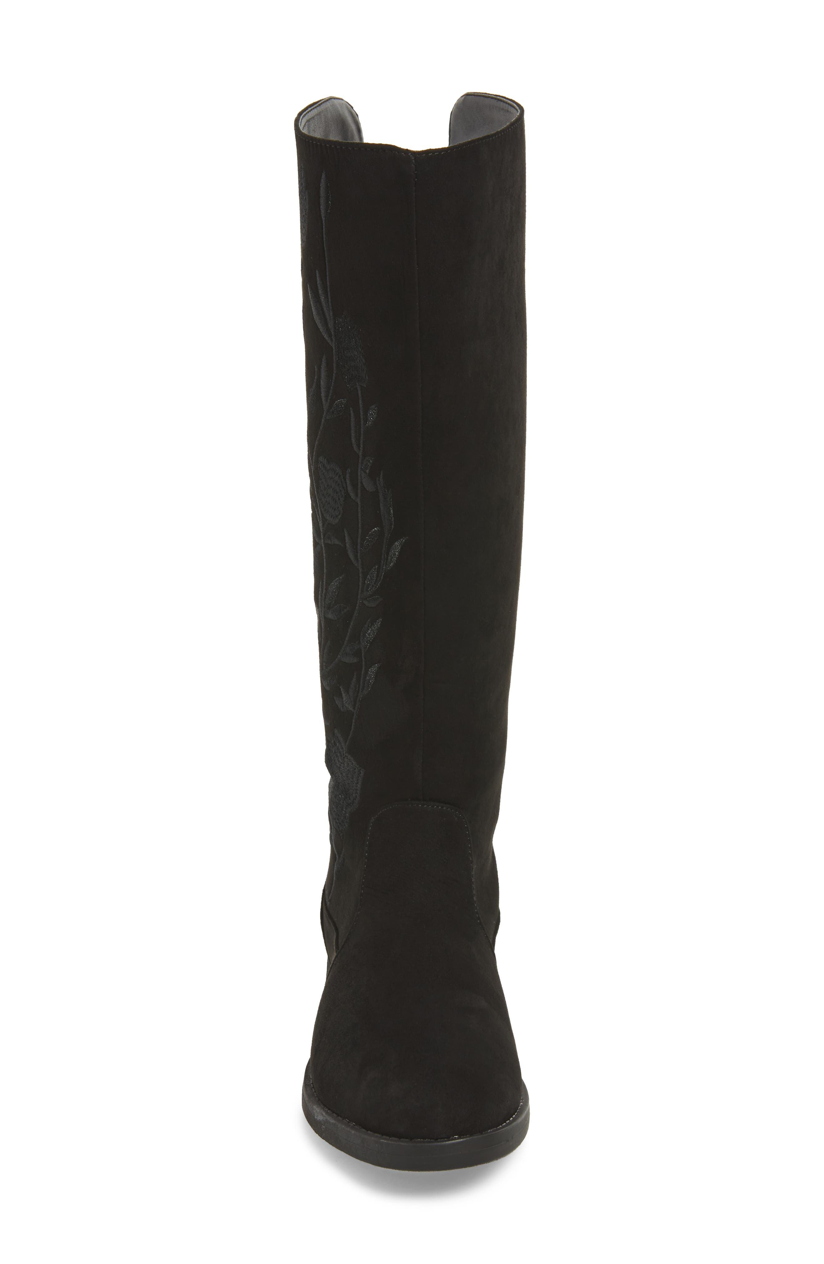 Alternate Image 4  - Reaction Kenneth Cole Wildflower Tall Boot (Toddler, Little Kid & Big Kid)