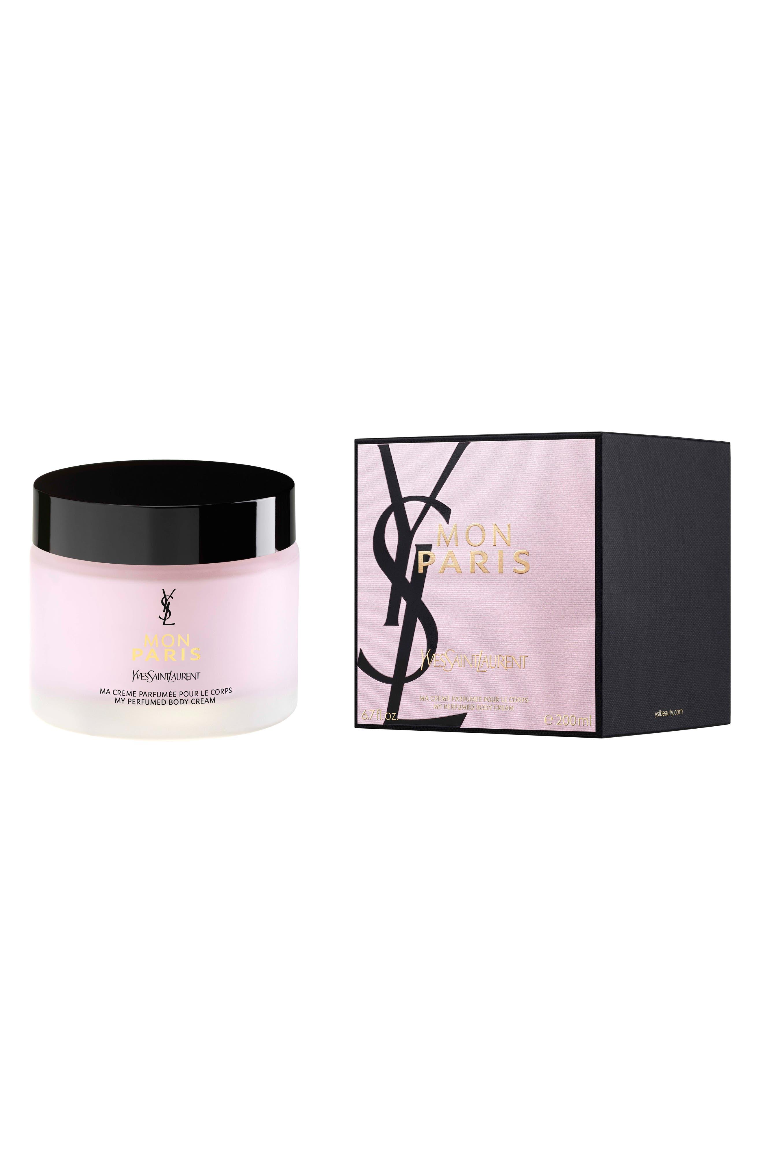 Main Image - Yves Saint Laurent Mon Paris Body Cream