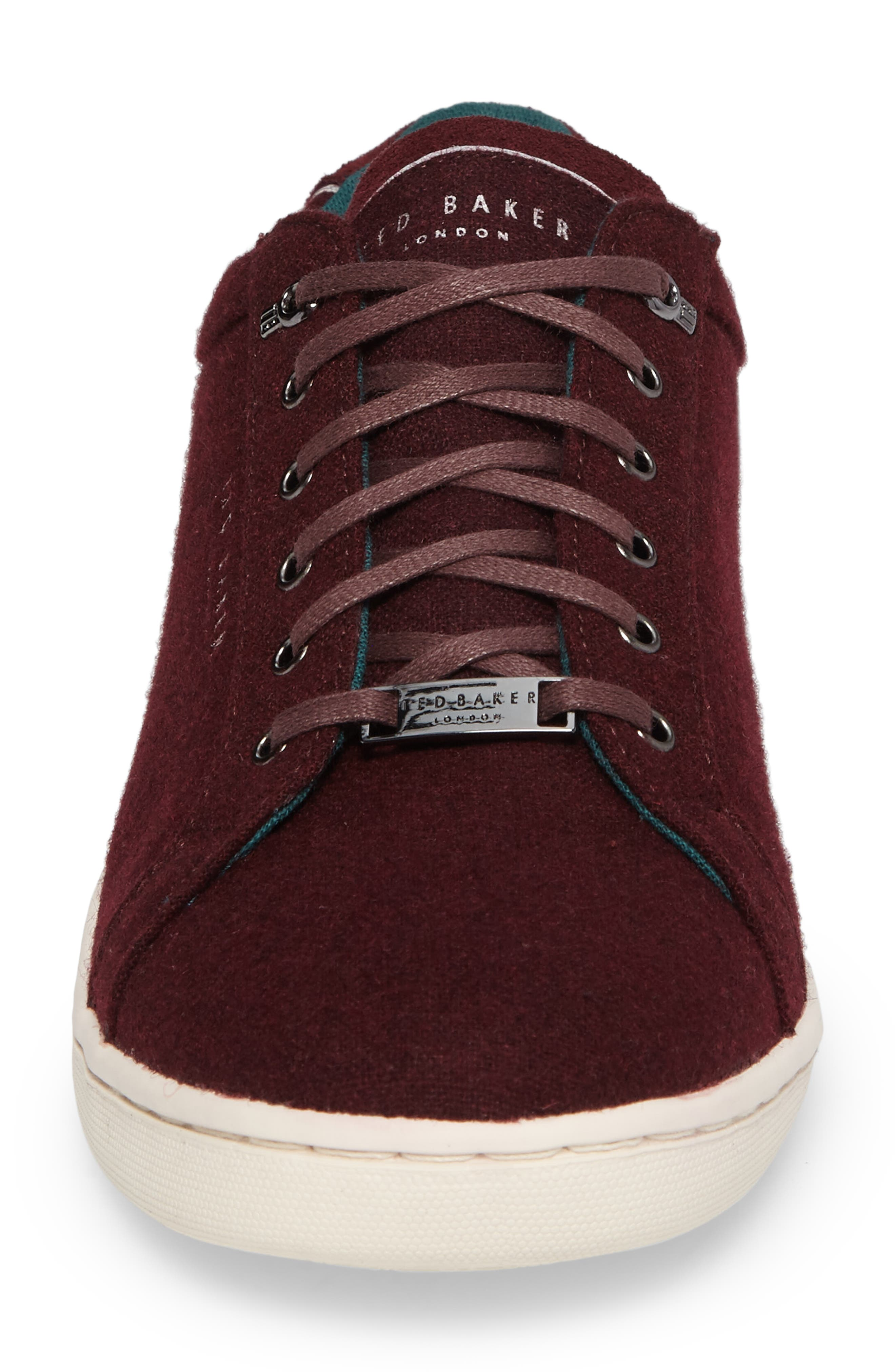 Alternate Image 4  - Ted Baker London Minem 3 Sneaker (Men)