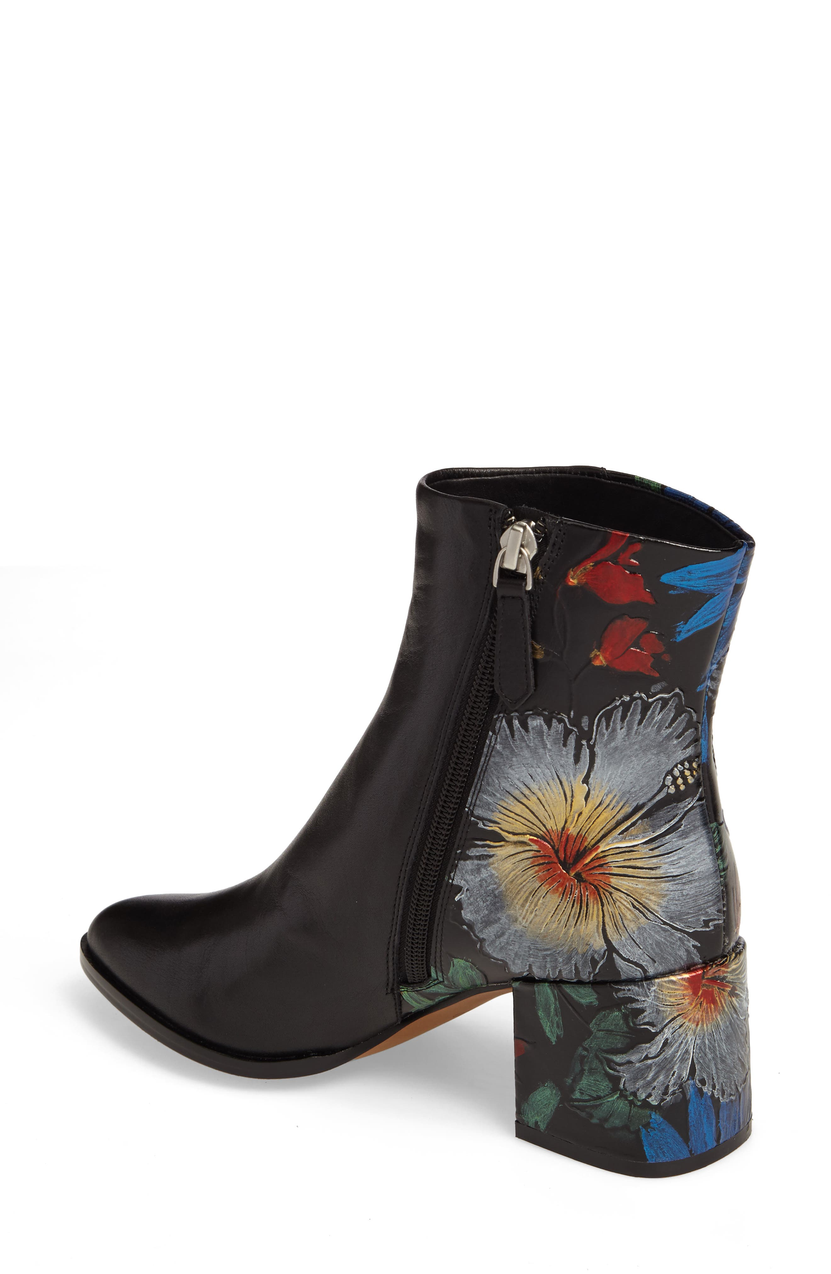 Alternate Image 2  - Linea Paolo Brady Embellished Boot (Women)