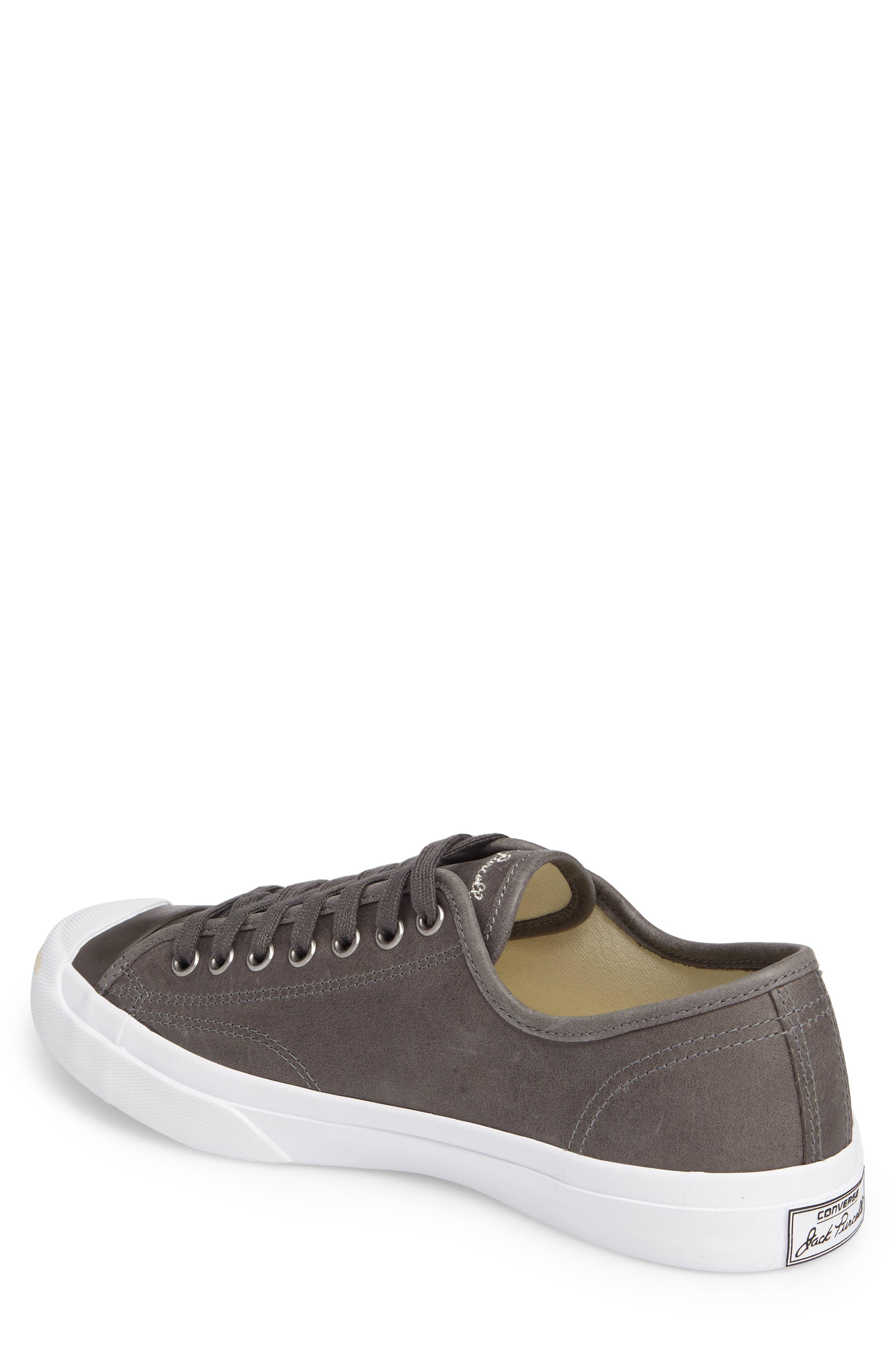 Alternate Image 2  - Converse 'Jack Purcell - Jack' Sneaker (Men)