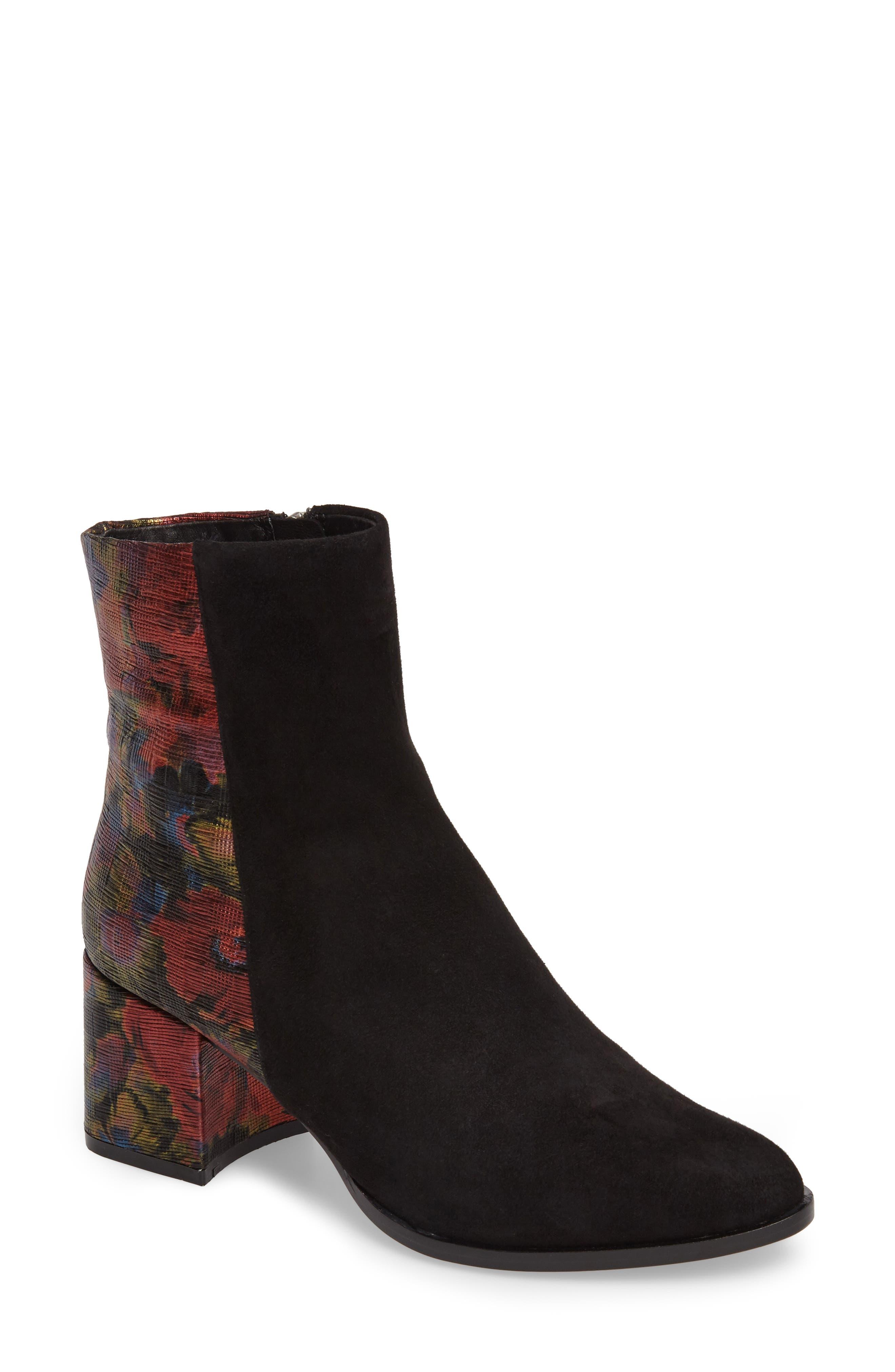Linea Paolo Brady Embellished Boot (Women)