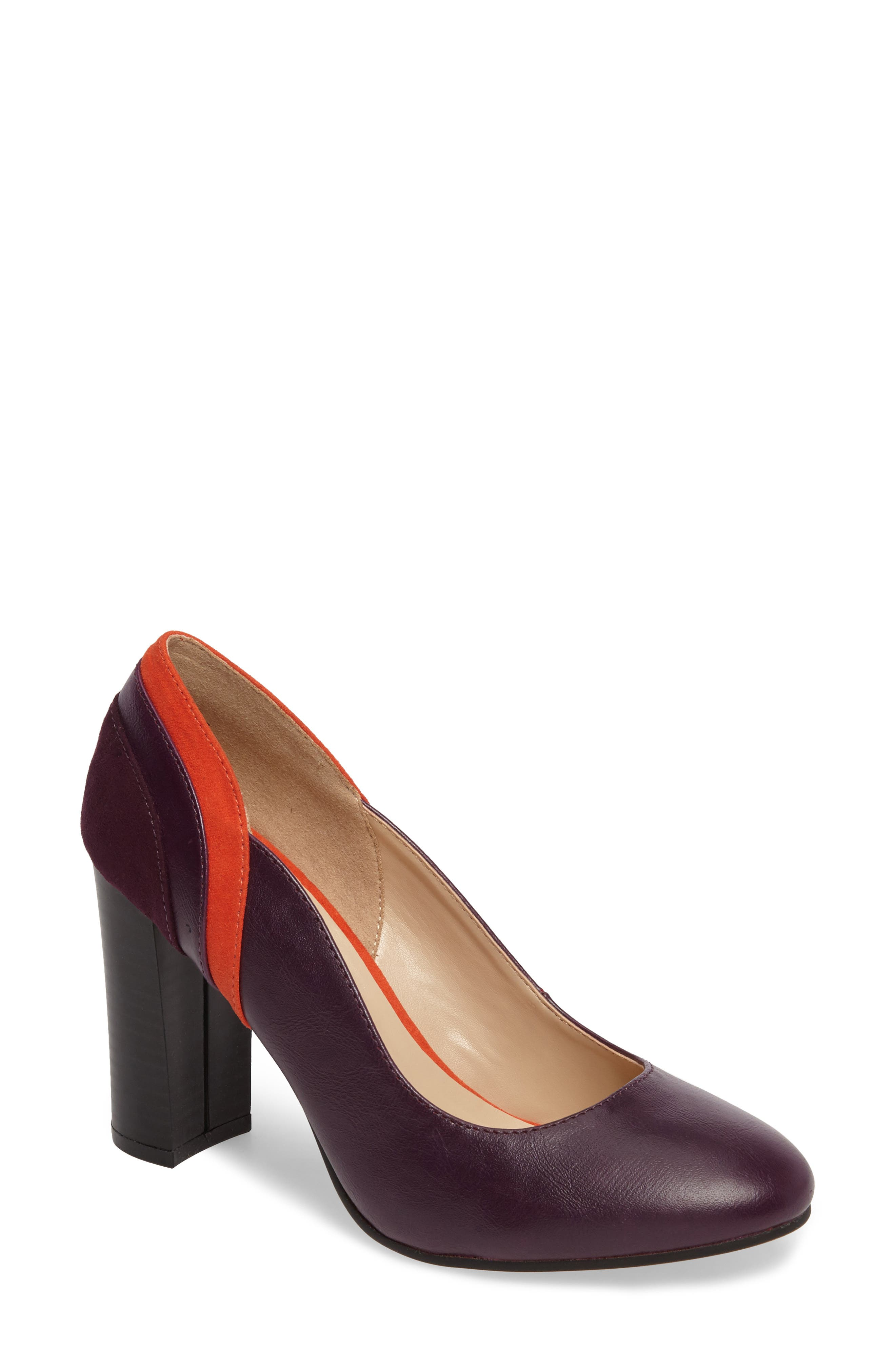 Callisto Rilo Layered Pump (Women)