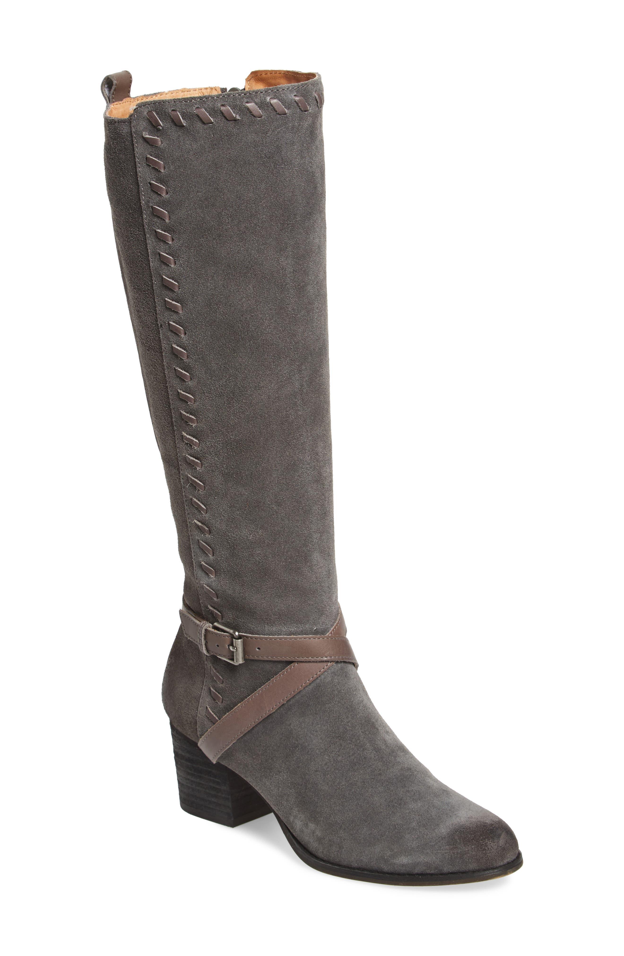 Corso Como Hoffman Knee High Boot (Women)