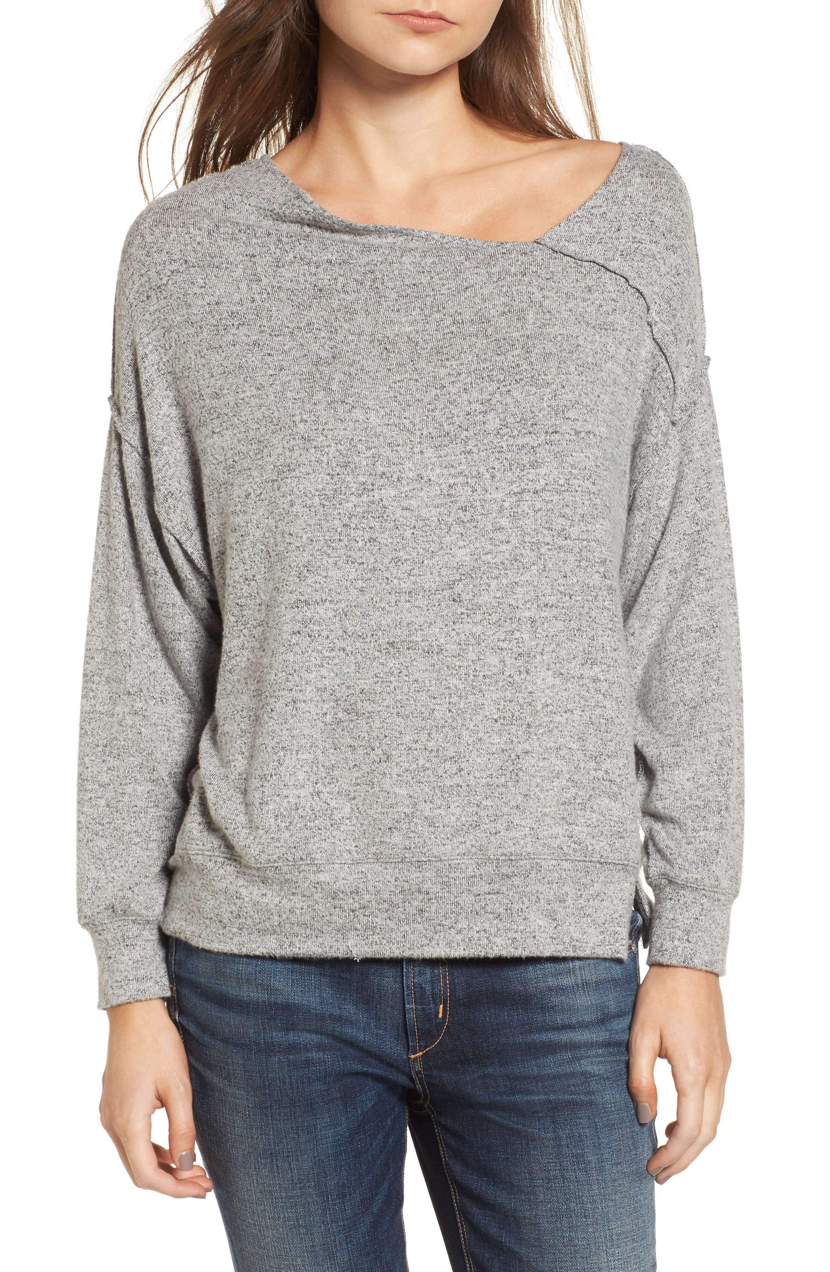 McGuire Fontana Pullover