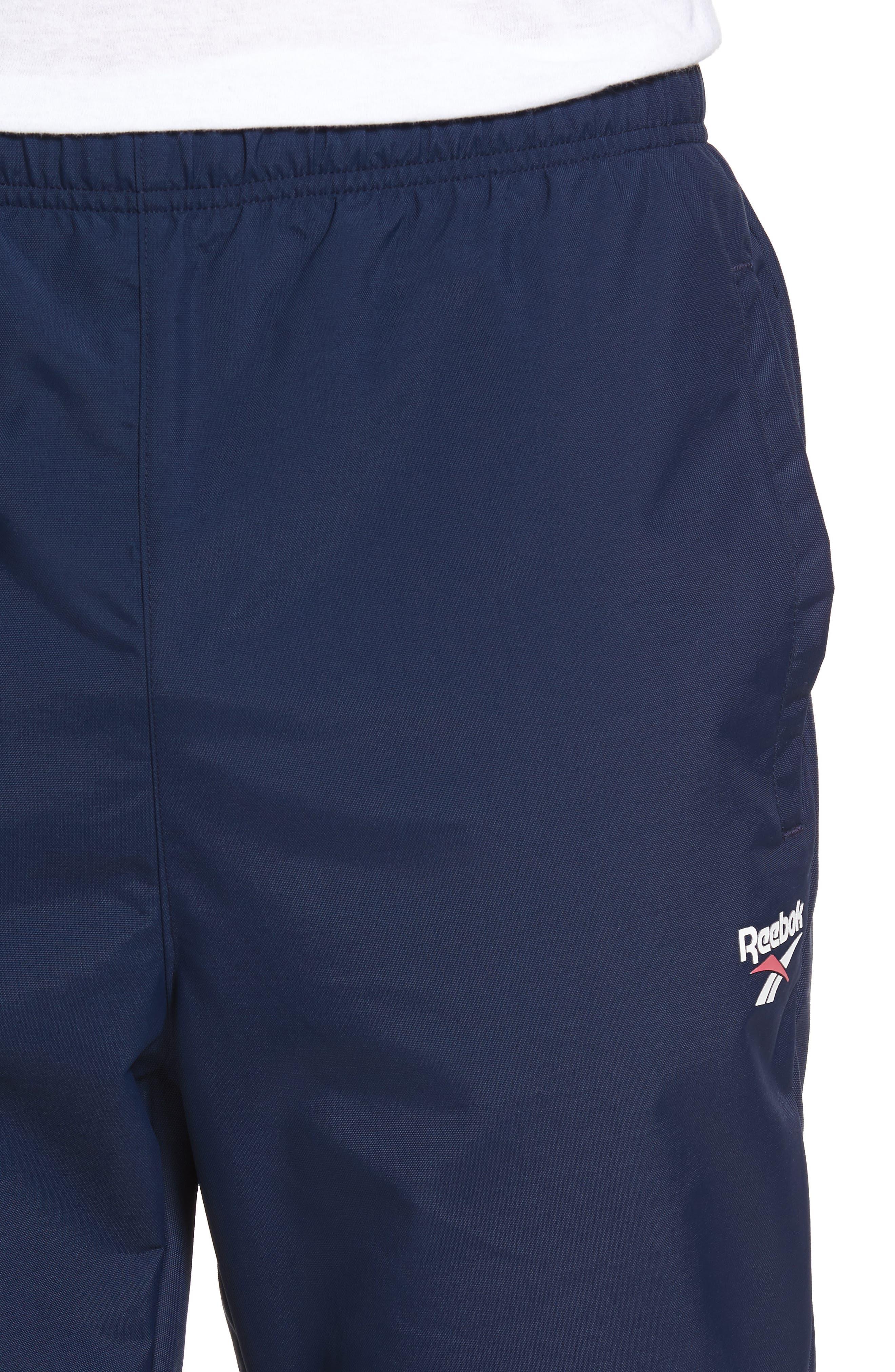 Classics Track Pants,                             Alternate thumbnail 4, color,                             Collegiate Navy