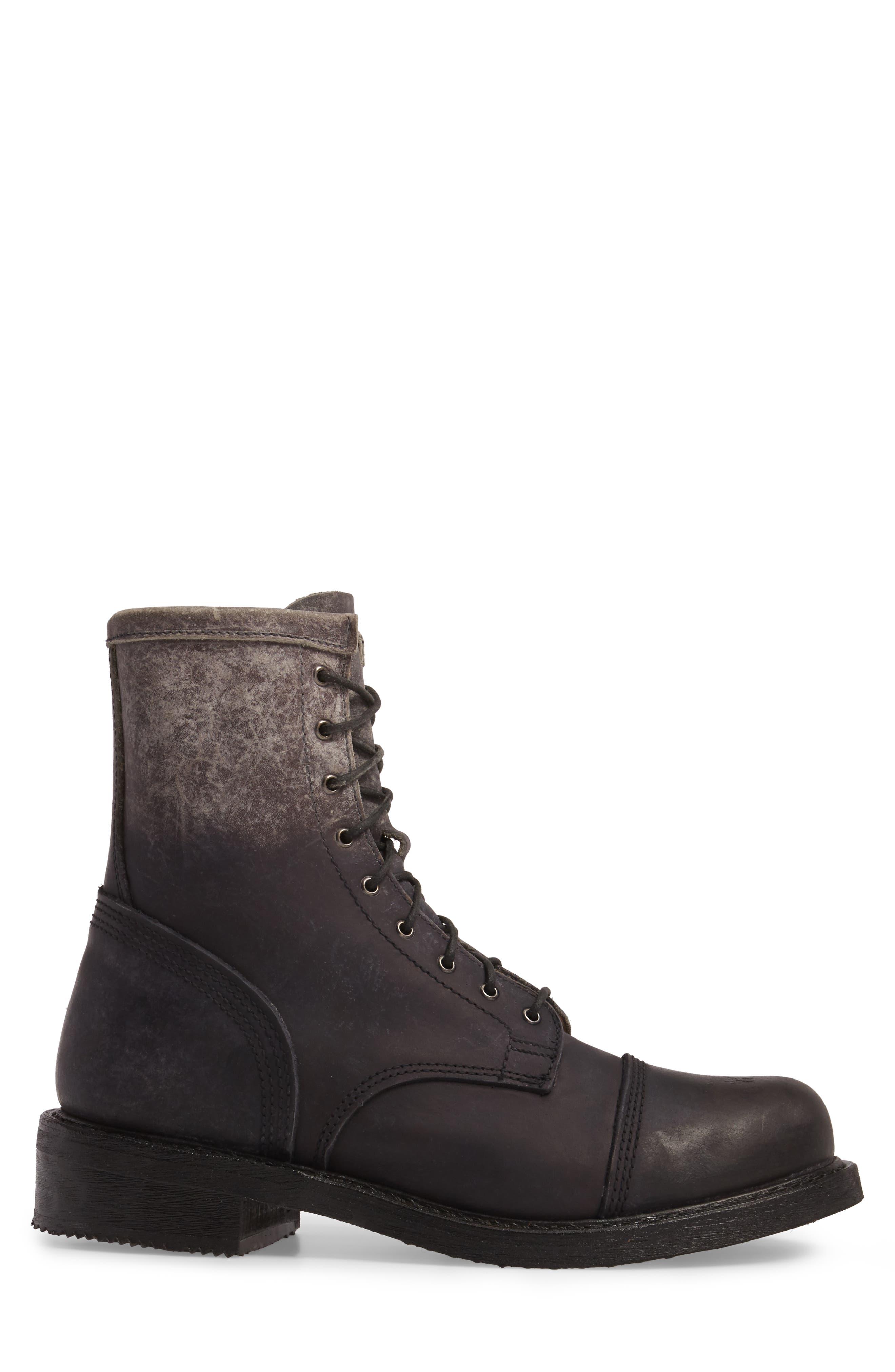 Alternate Image 3  - Timberland Smuggler's Notch Cap Toe Boot (Men)