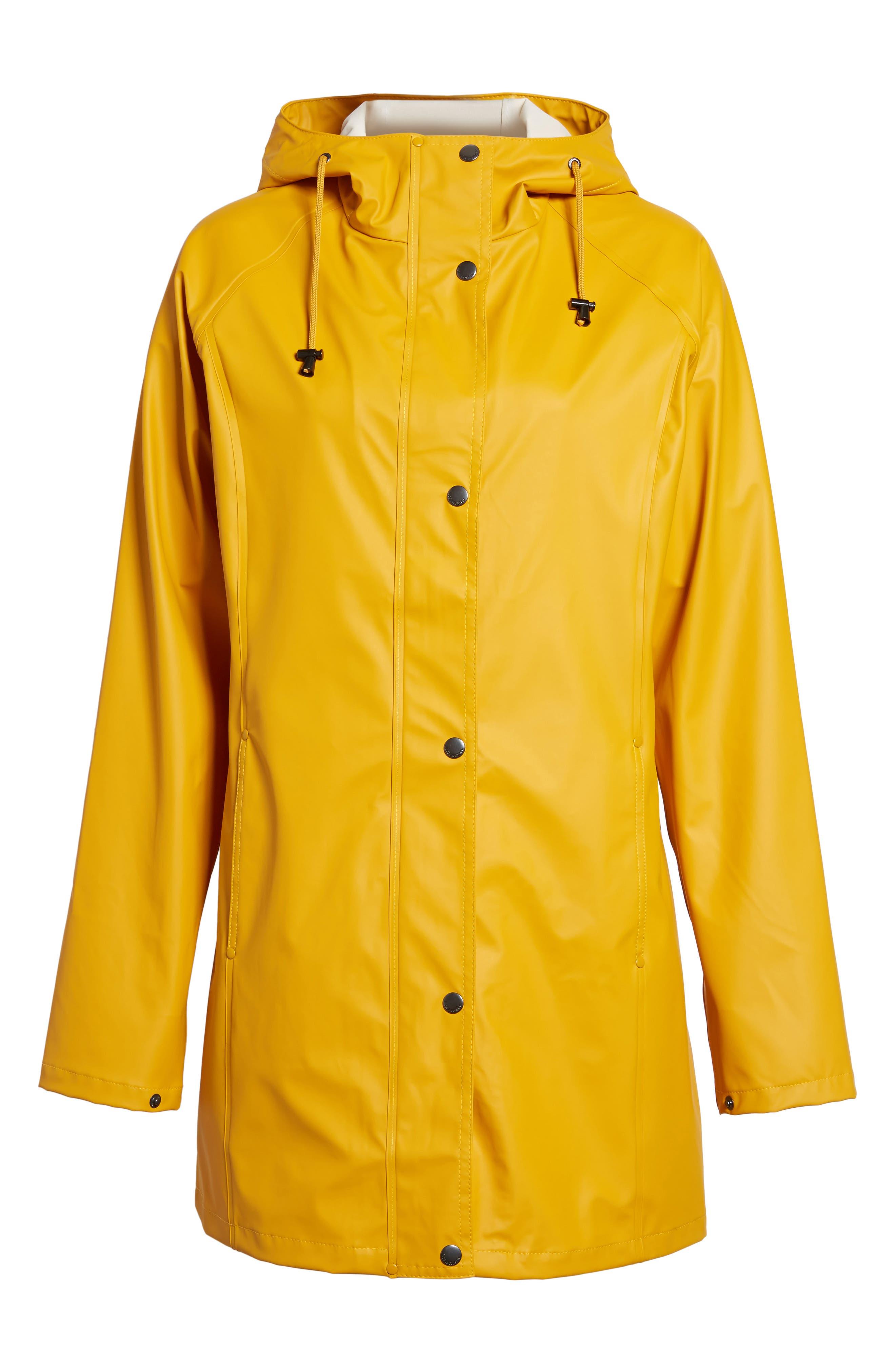 Alternate Image 6  - Illse Jacobsen Hornbaek Raincoat