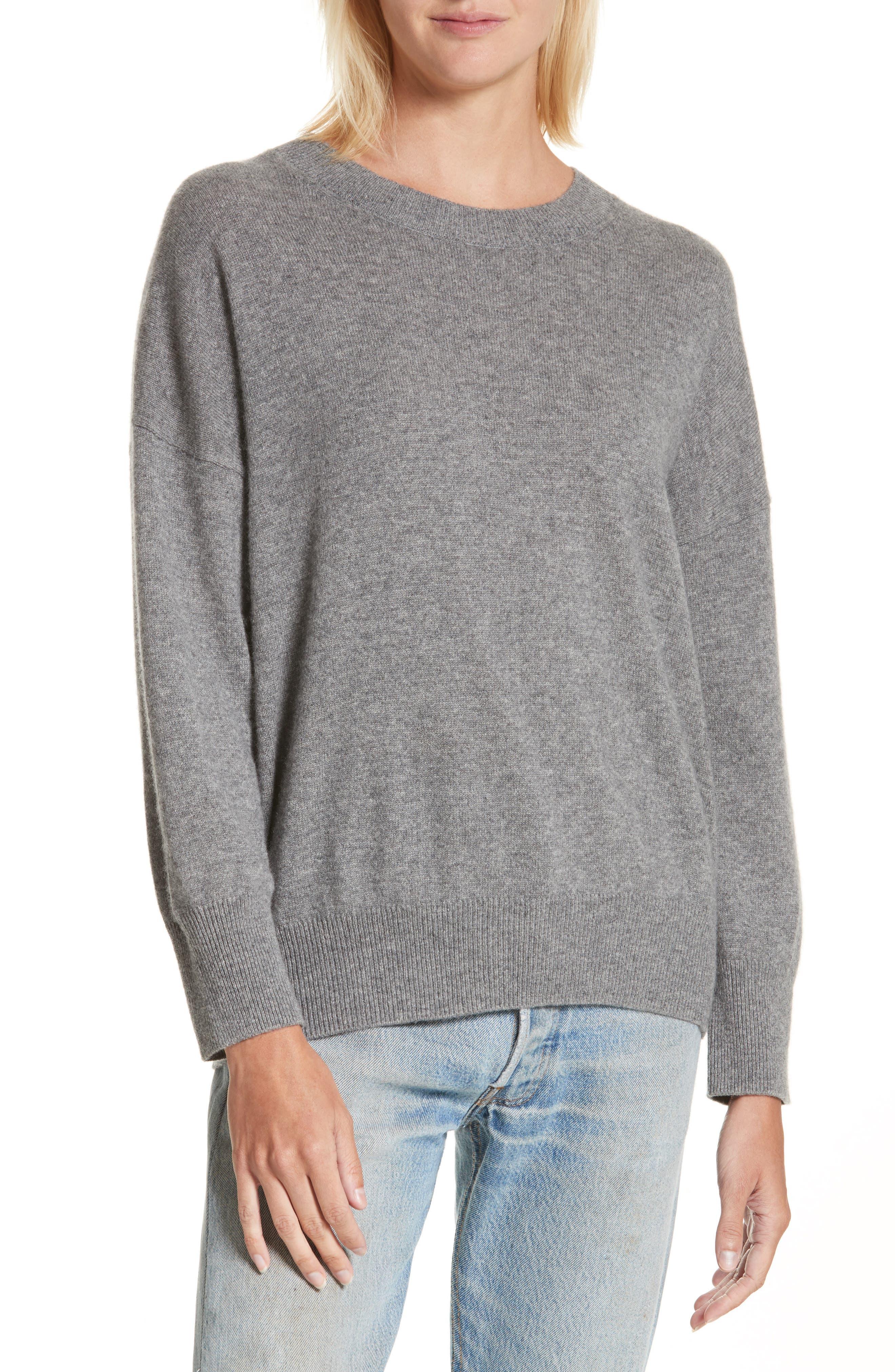 Alternate Image 1 Selected - Equipment Melanie Cashmere Sweater