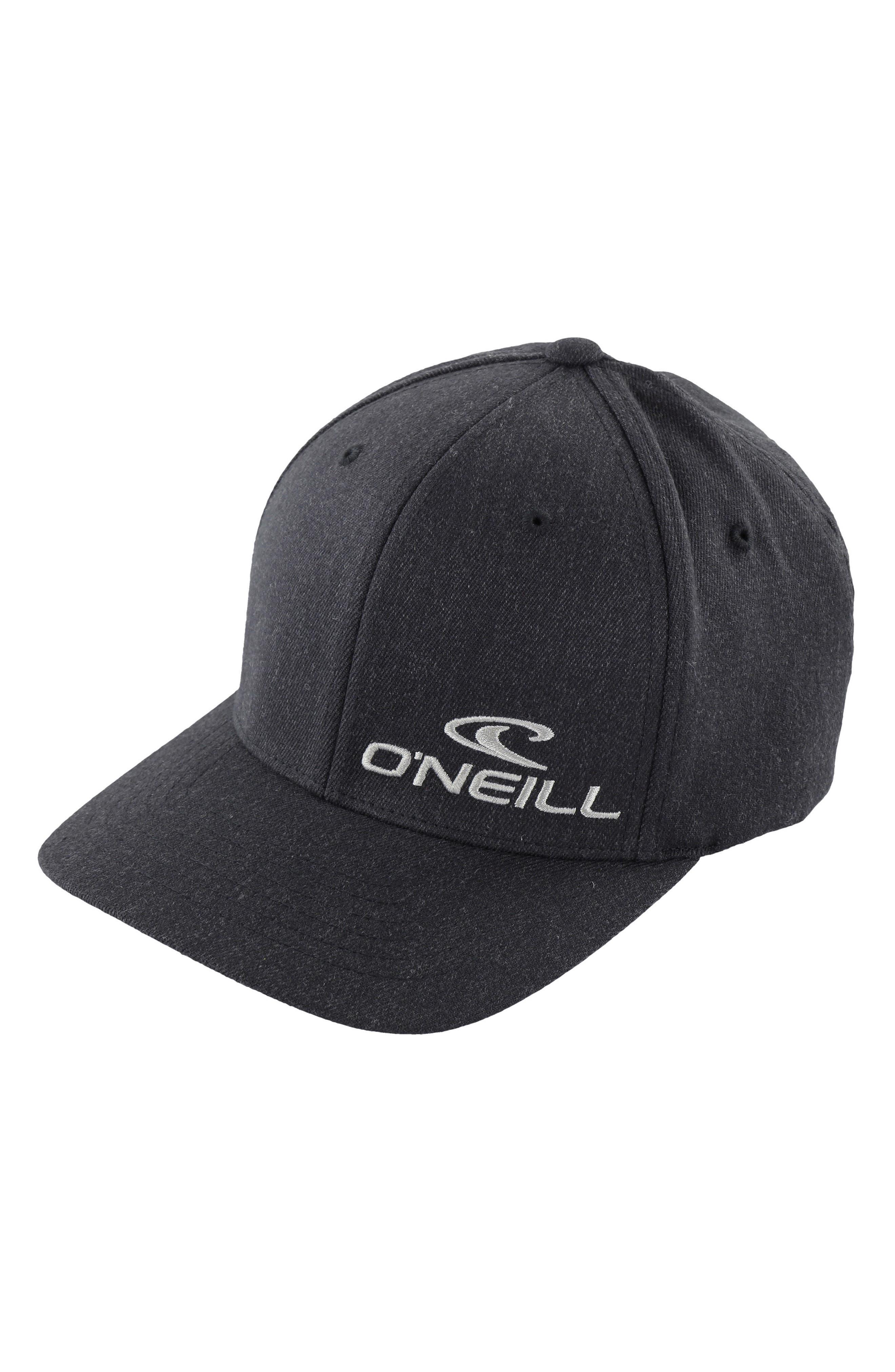 Lodown Ball Cap,                         Main,                         color, Charcoal
