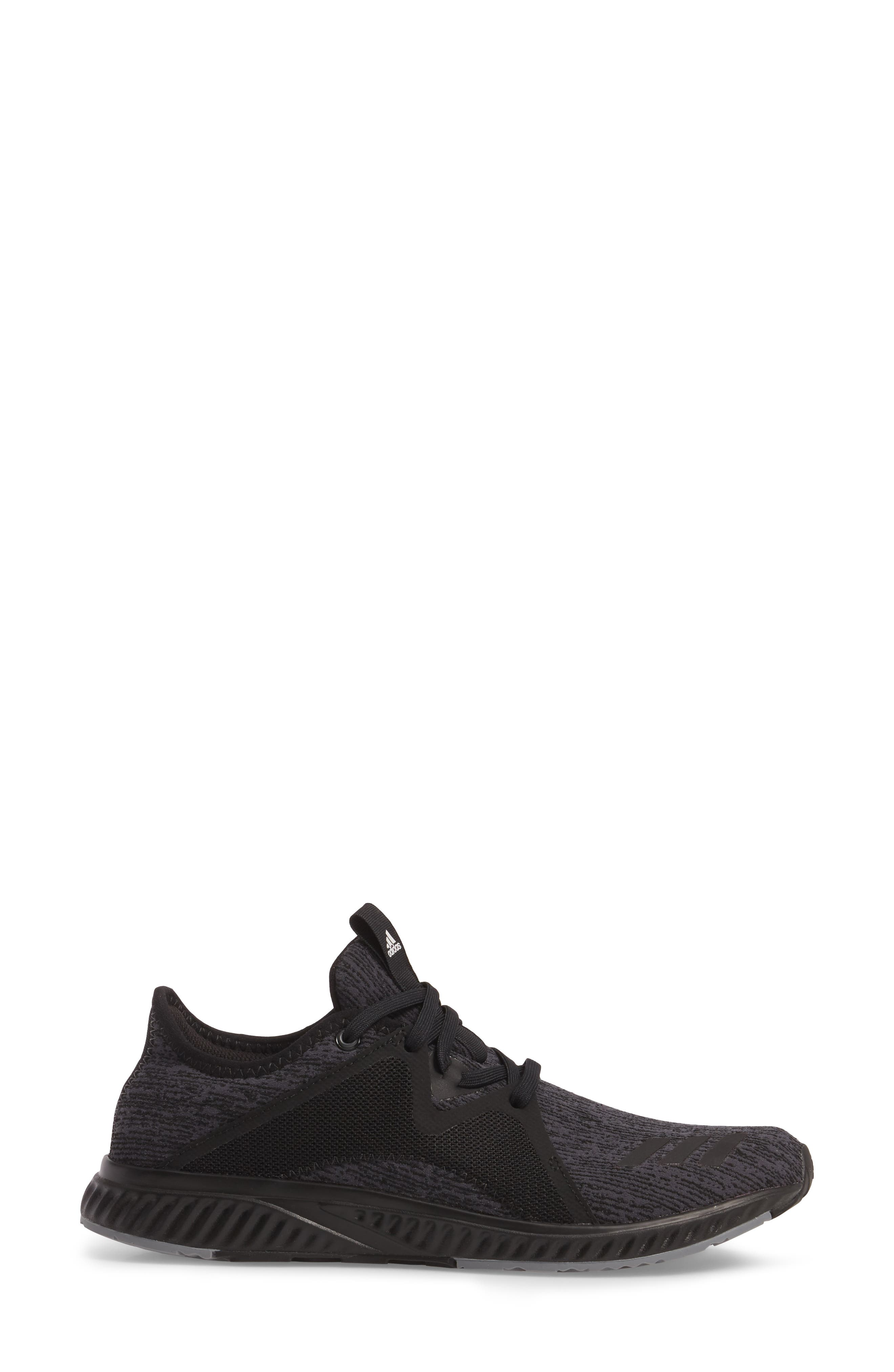 Alternate Image 3  - adidas Edge Lux 2.0 Running Shoe (Women)