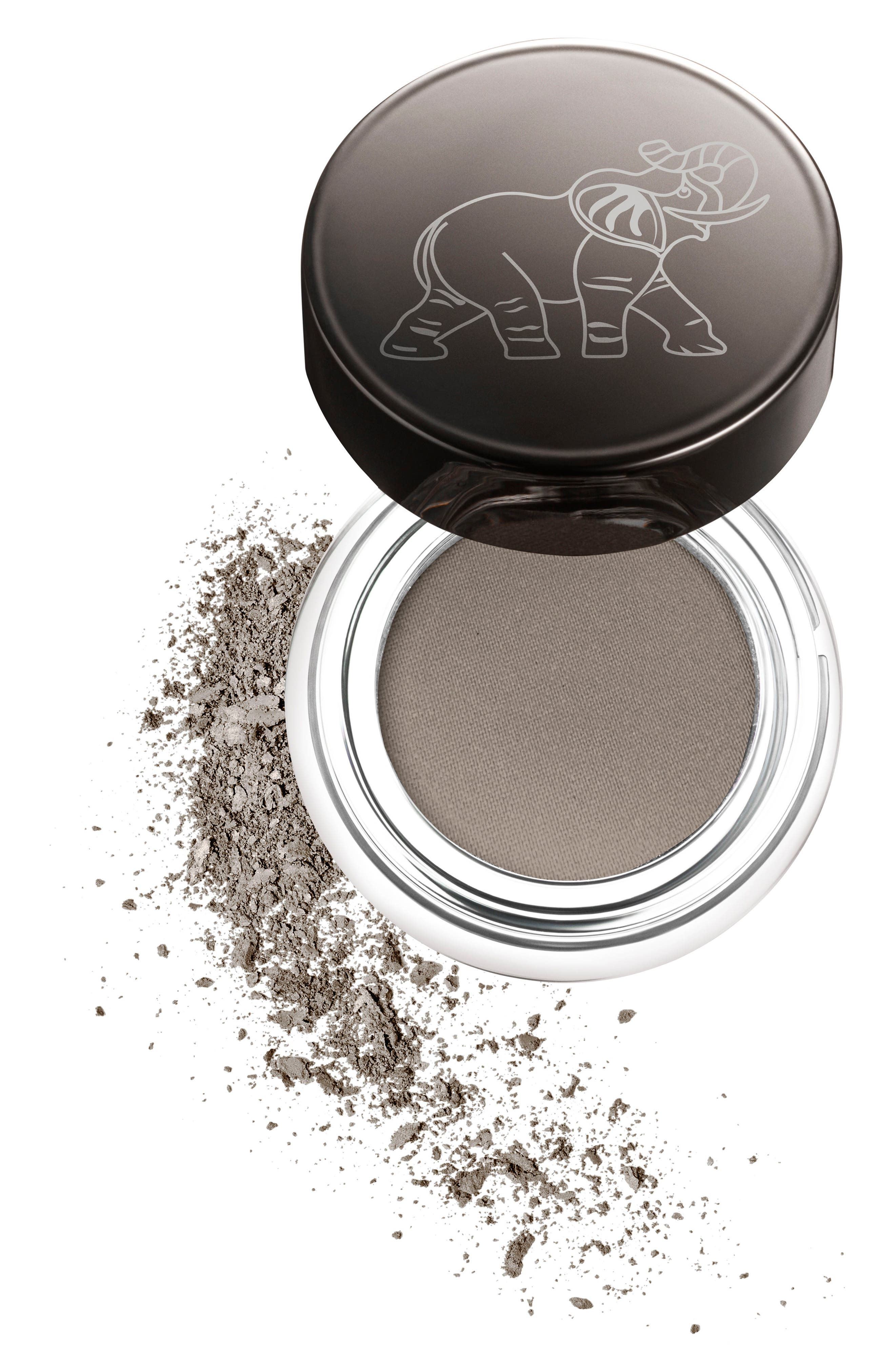 Alternate Image 2  - Chantecaille Mermaid Eye Matte Eyeshadow