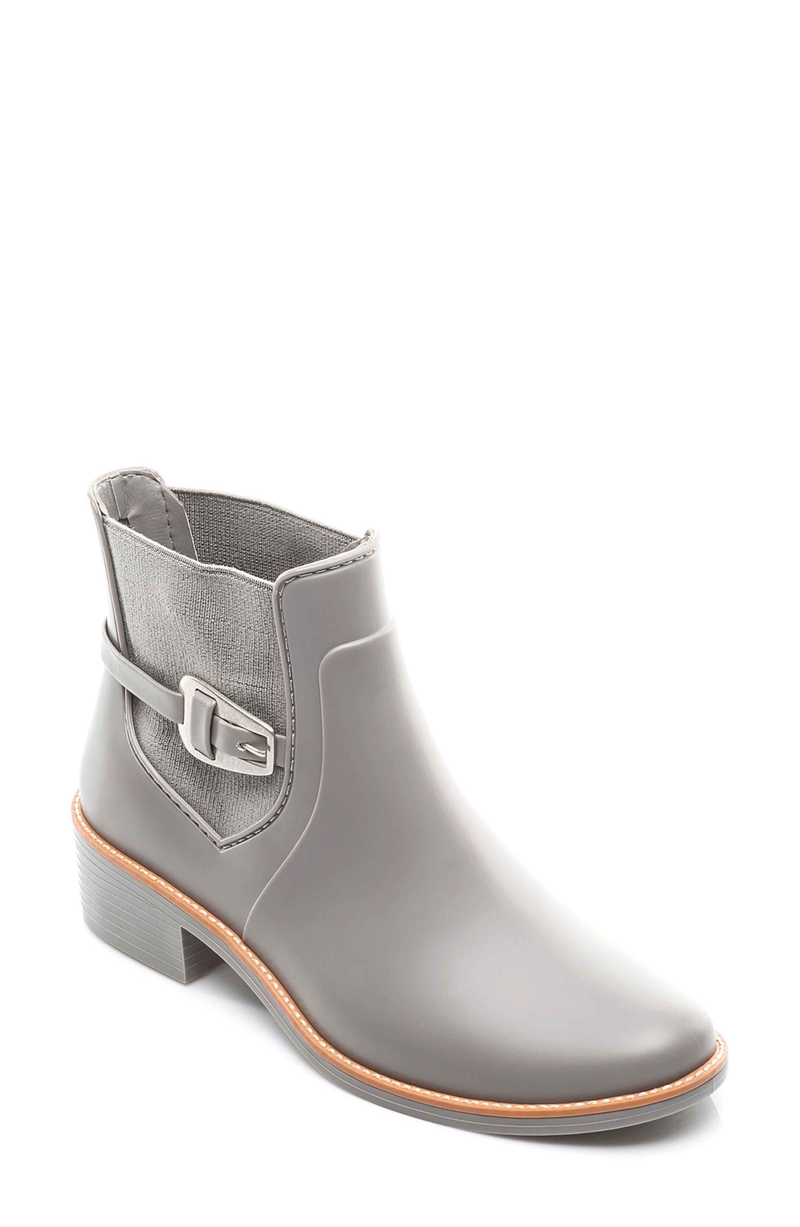 Bernardo Footwear Pansie Rain Boot (Women)
