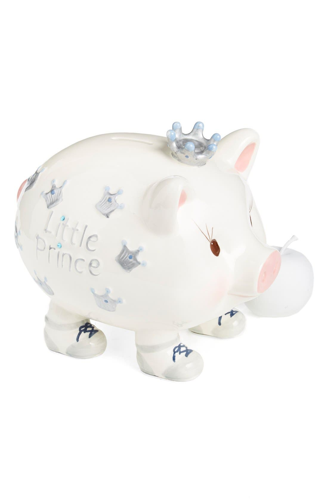 Alternate Image 2  - Mud Pie Ceramic Piggy Bank
