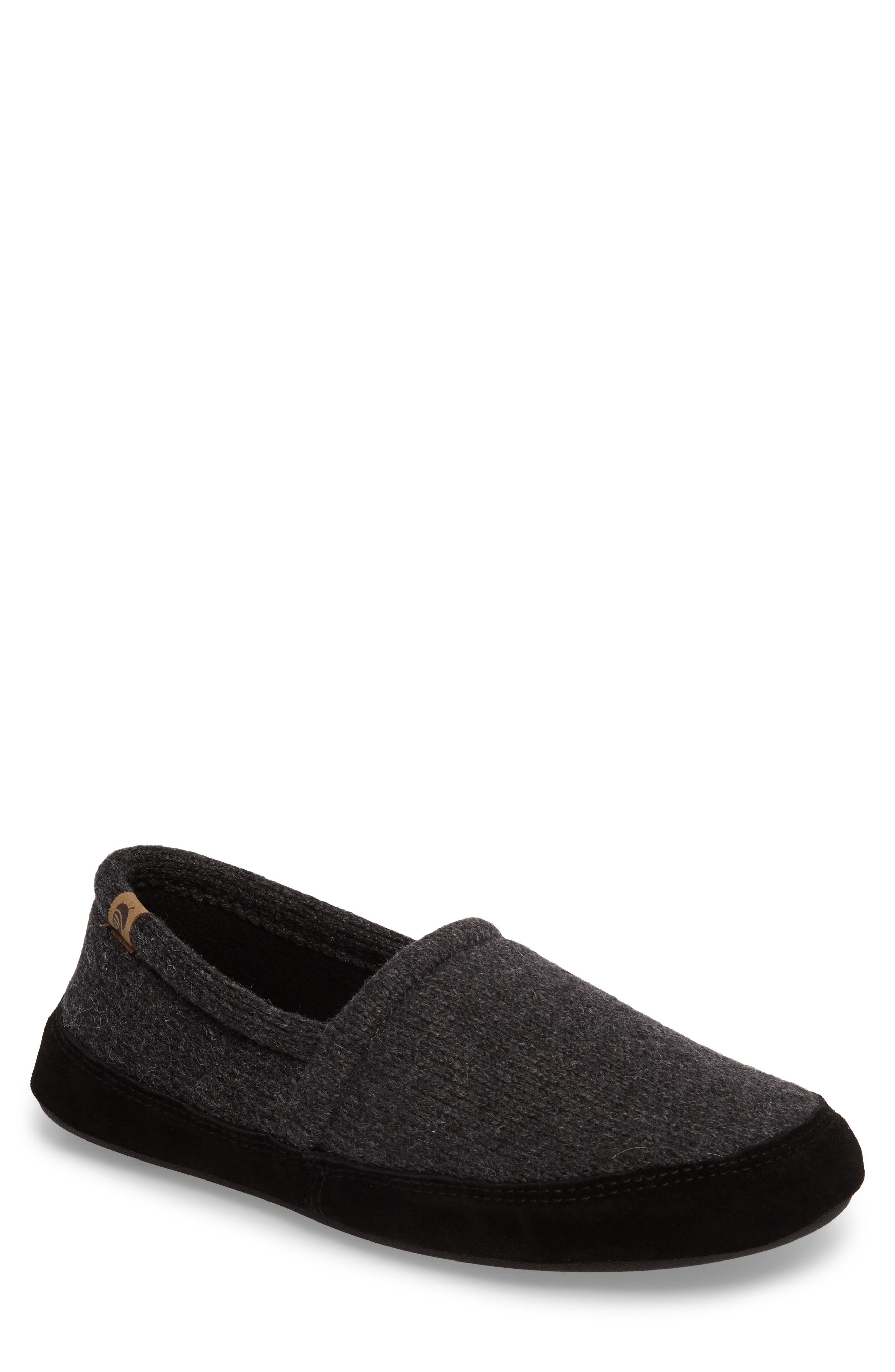 Acorn Moc Slipper (Men)