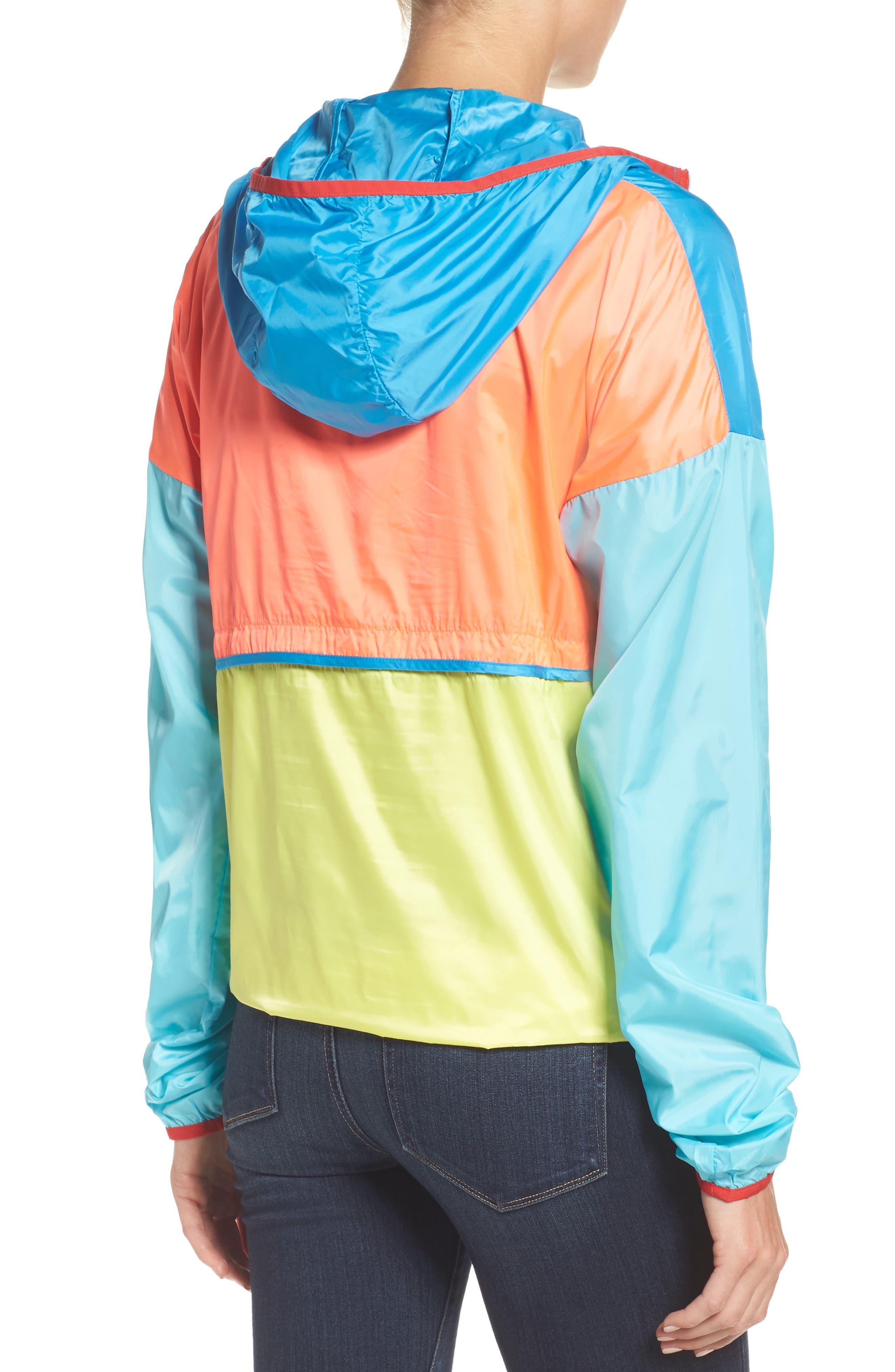 Alternate Image 2  - Cotopaxi Teca Packable Water Resistant Windbreaker Jacket