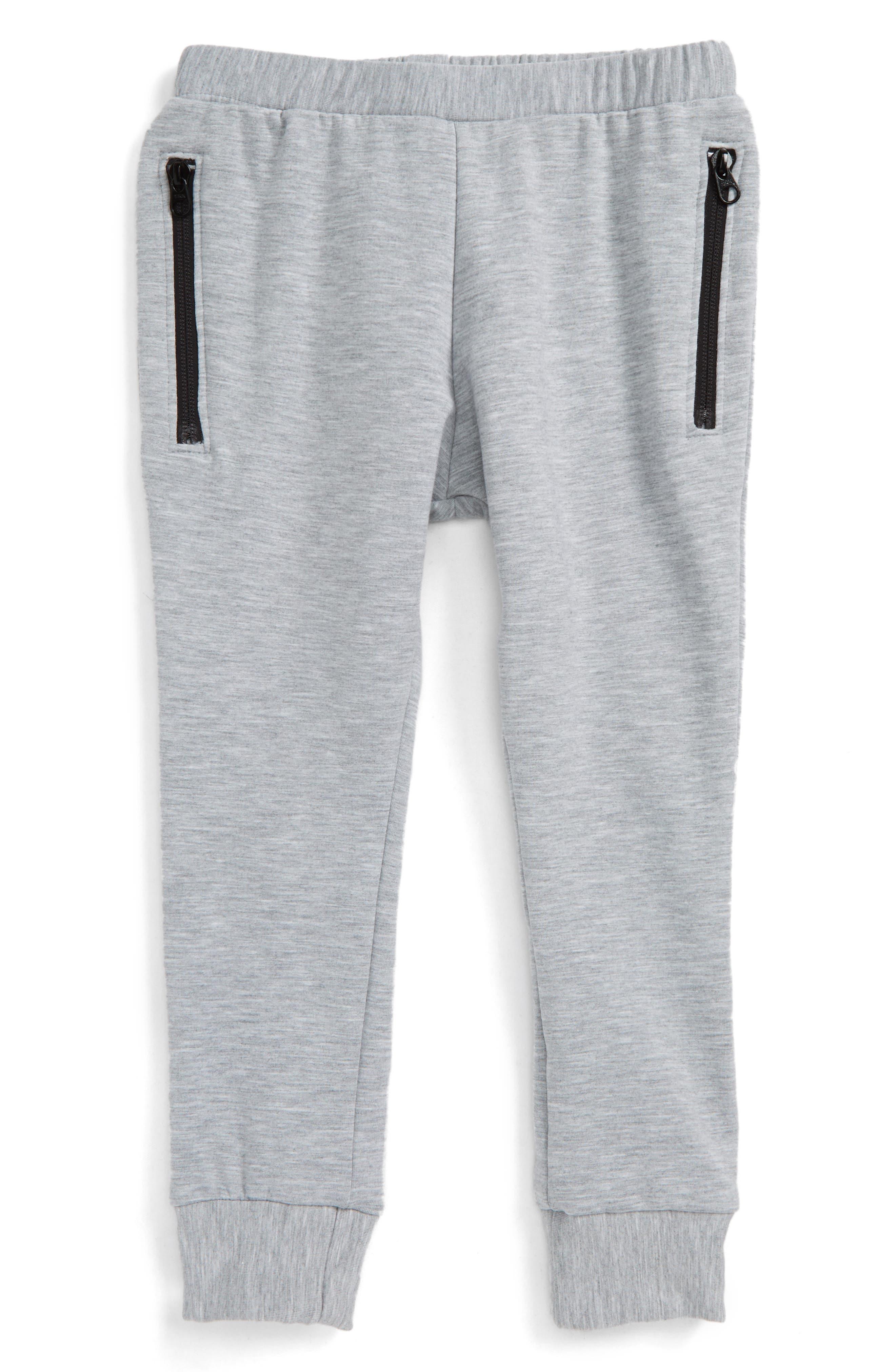 Philips Sweatpants,                             Main thumbnail 1, color,                             Grey