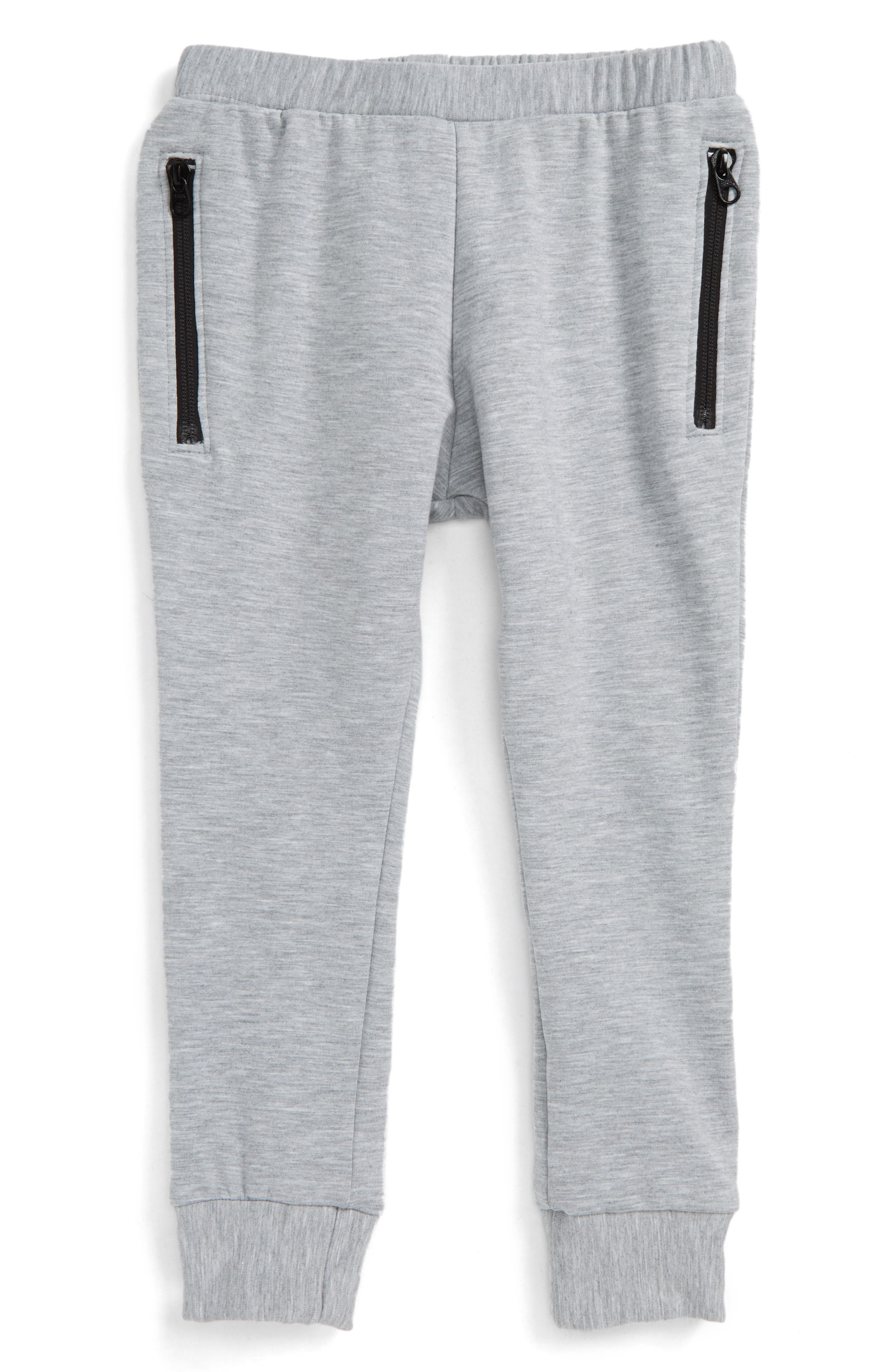 Philips Sweatpants,                         Main,                         color, Grey