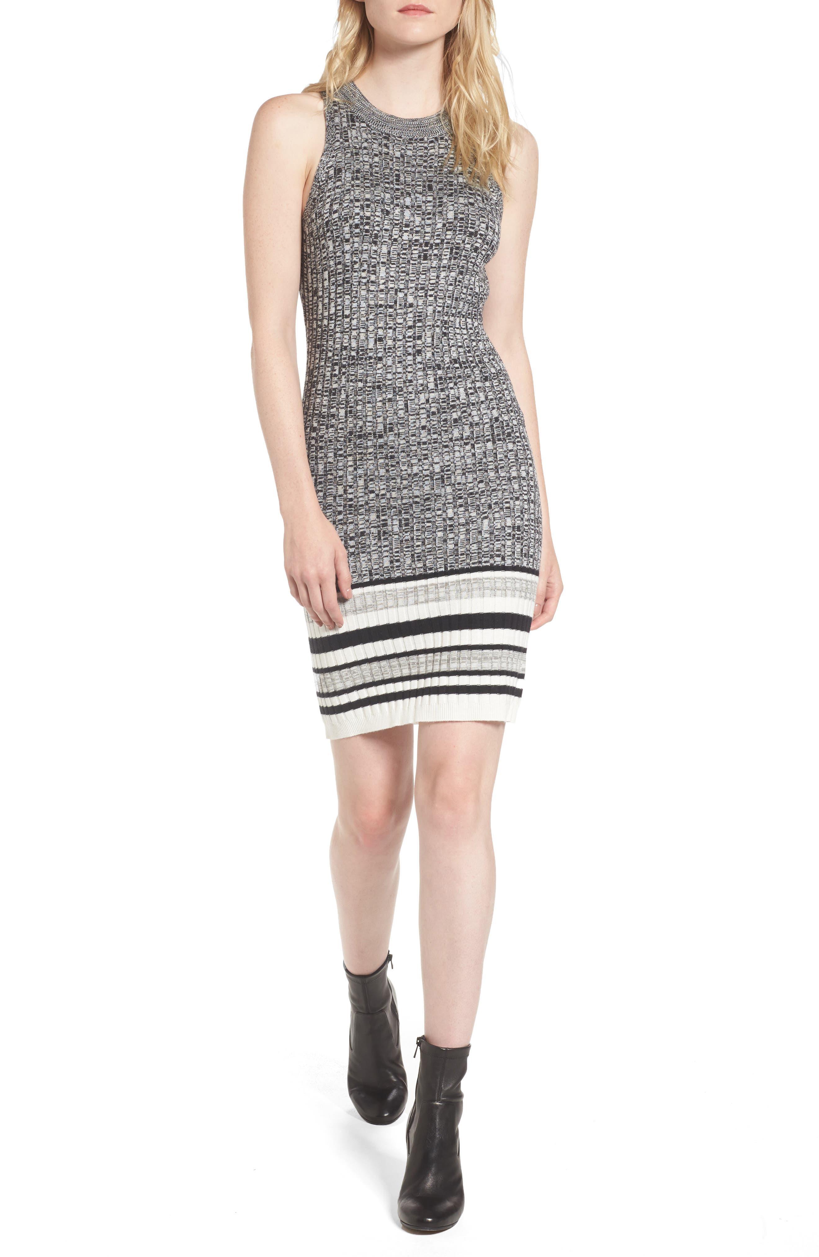 Main Image - Splendid Merton Sweater Dress