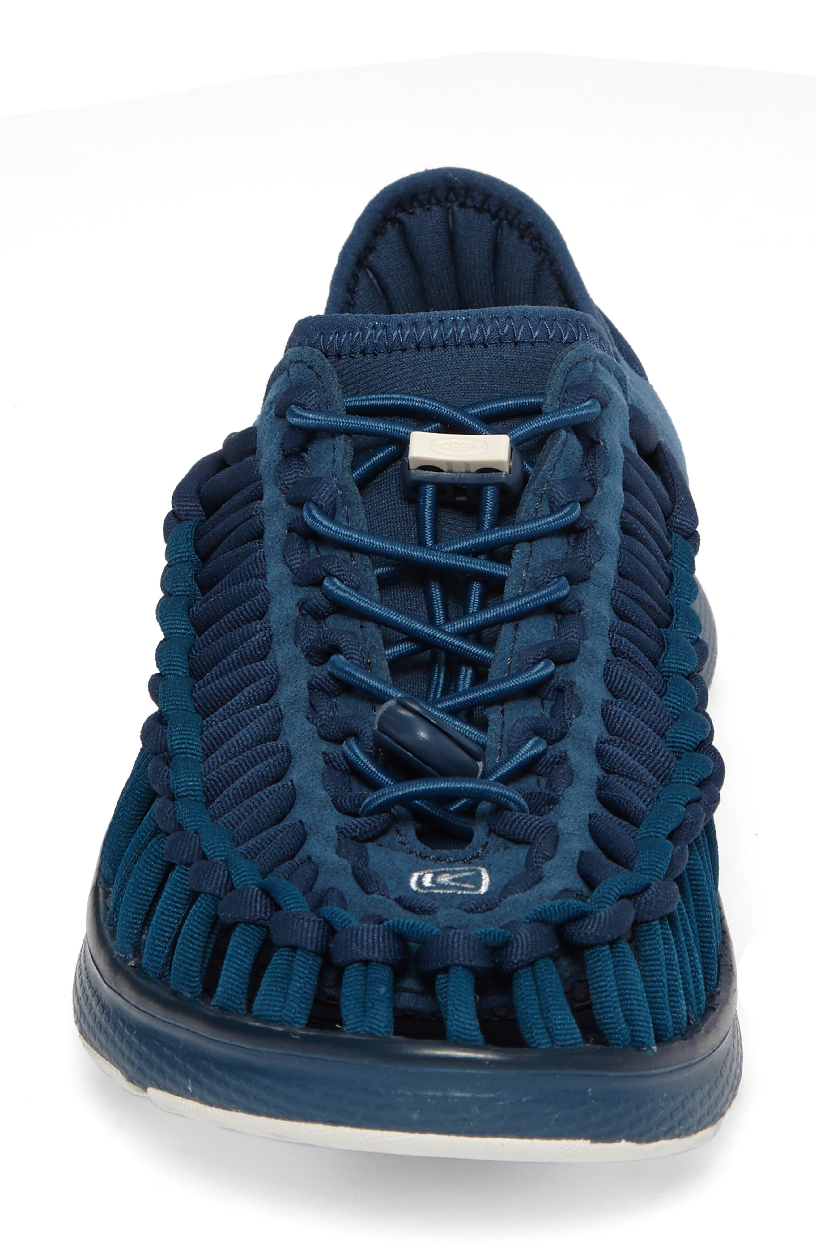 Alternate Image 4  - Keen Uneek Water Sneaker (Women)