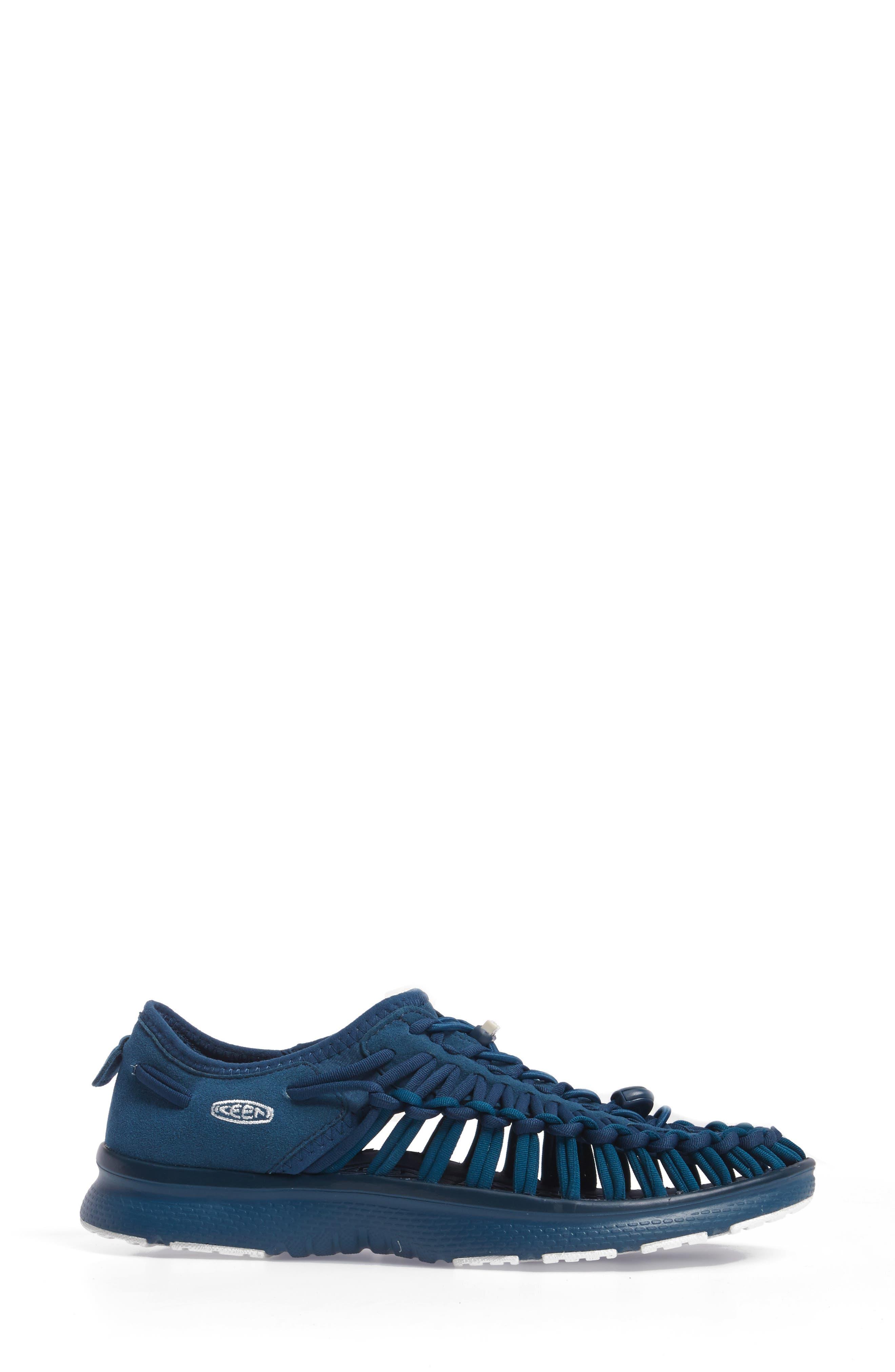 Alternate Image 3  - Keen Uneek Water Sneaker (Women)