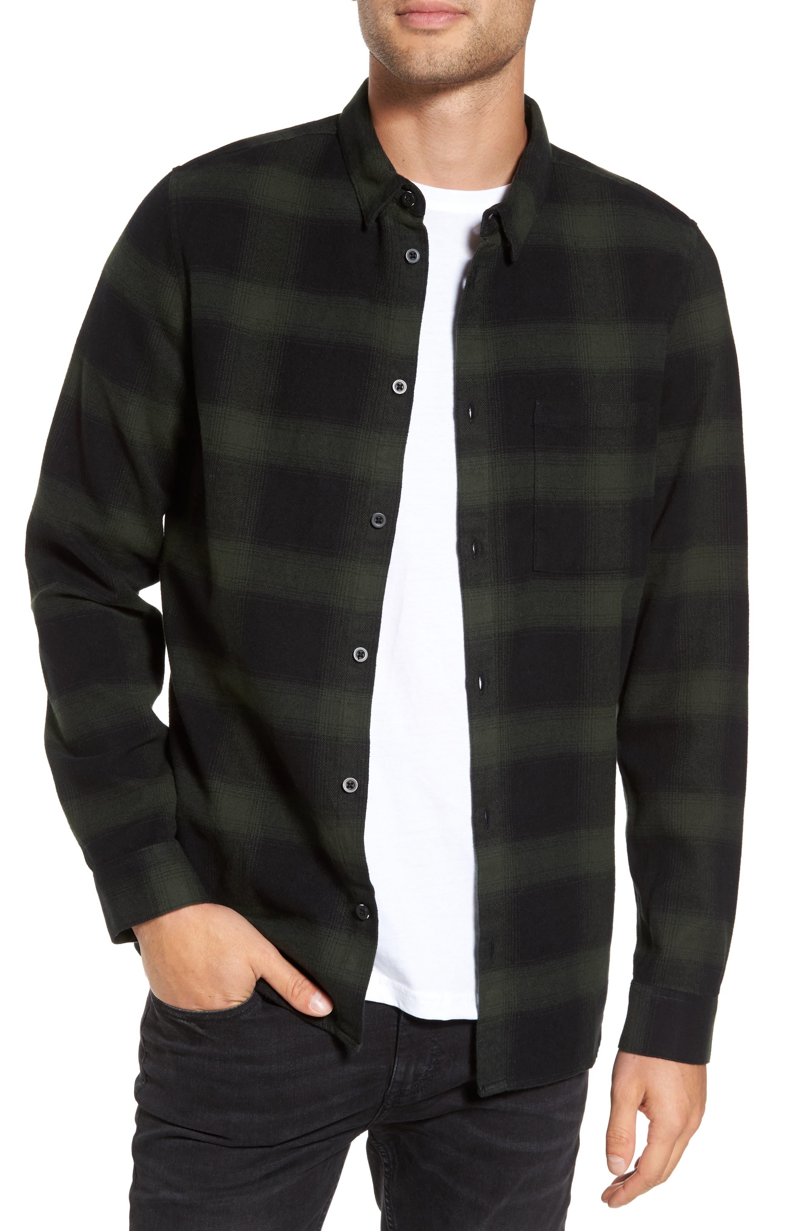 Dr. Denim Supply Co. Mick Woven Shirt