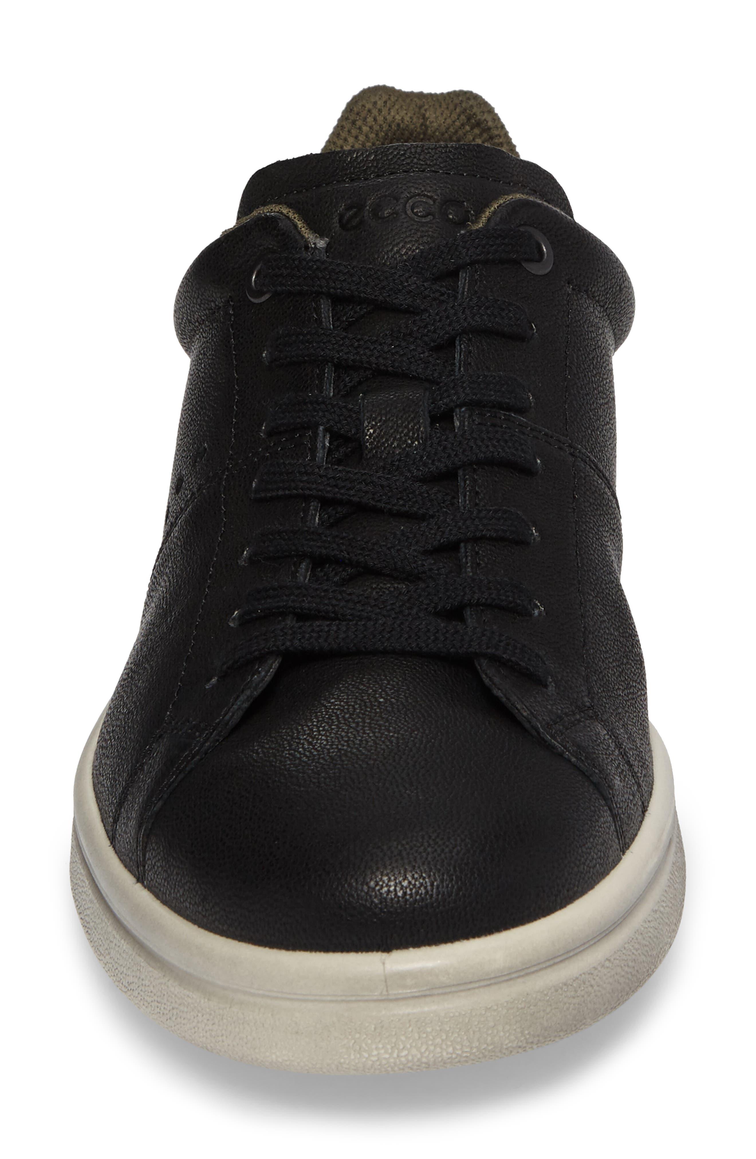 Alternate Image 4  - ECCO Kallum Sneaker (Men)