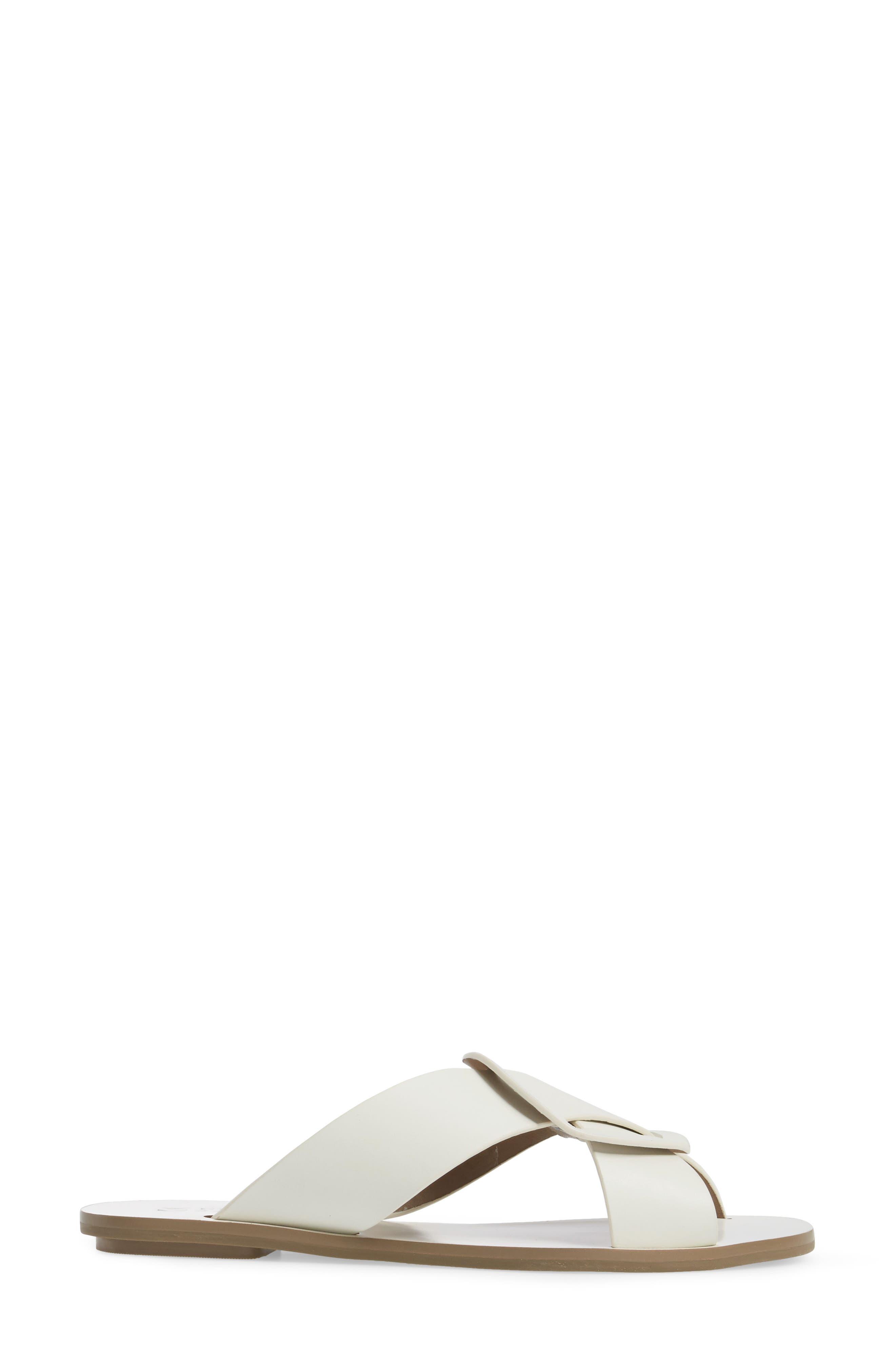 Alternate Image 3  - Mercedes Castillo Carlein Slide Sandal (Women)