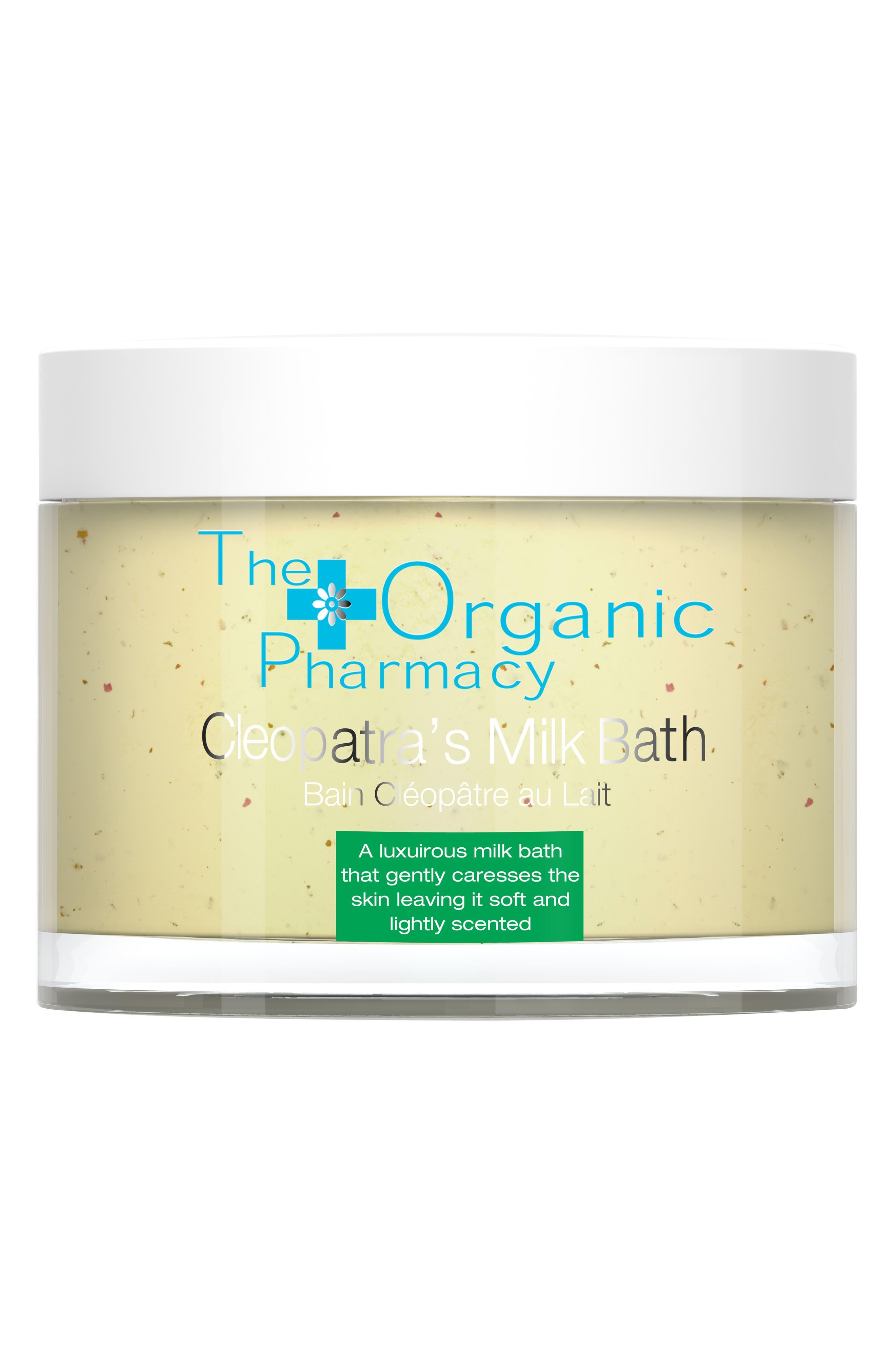 The Organic Pharmacy Cleopatra's Milk Bath