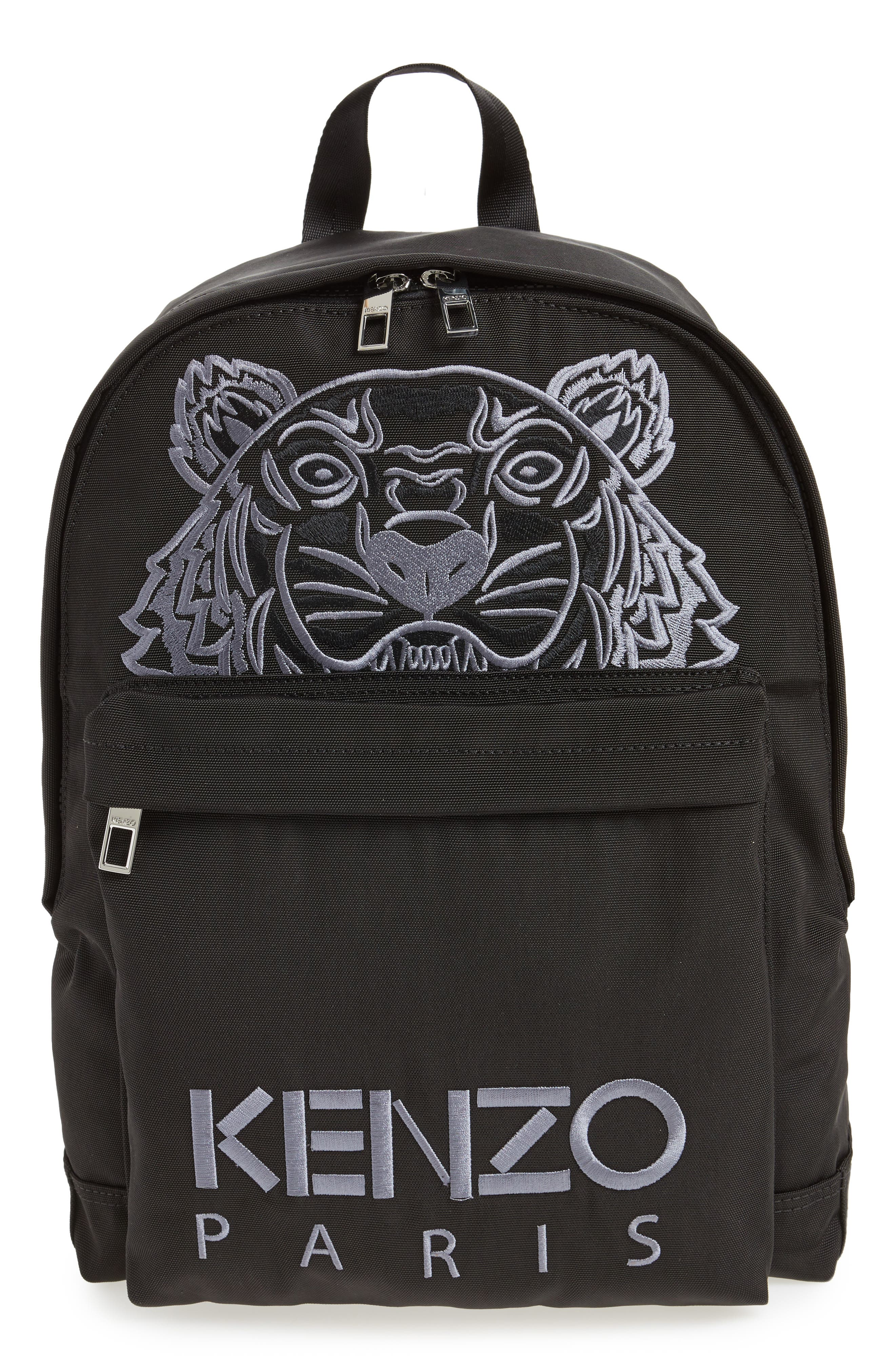 KENZO Icon Tiger Backpack