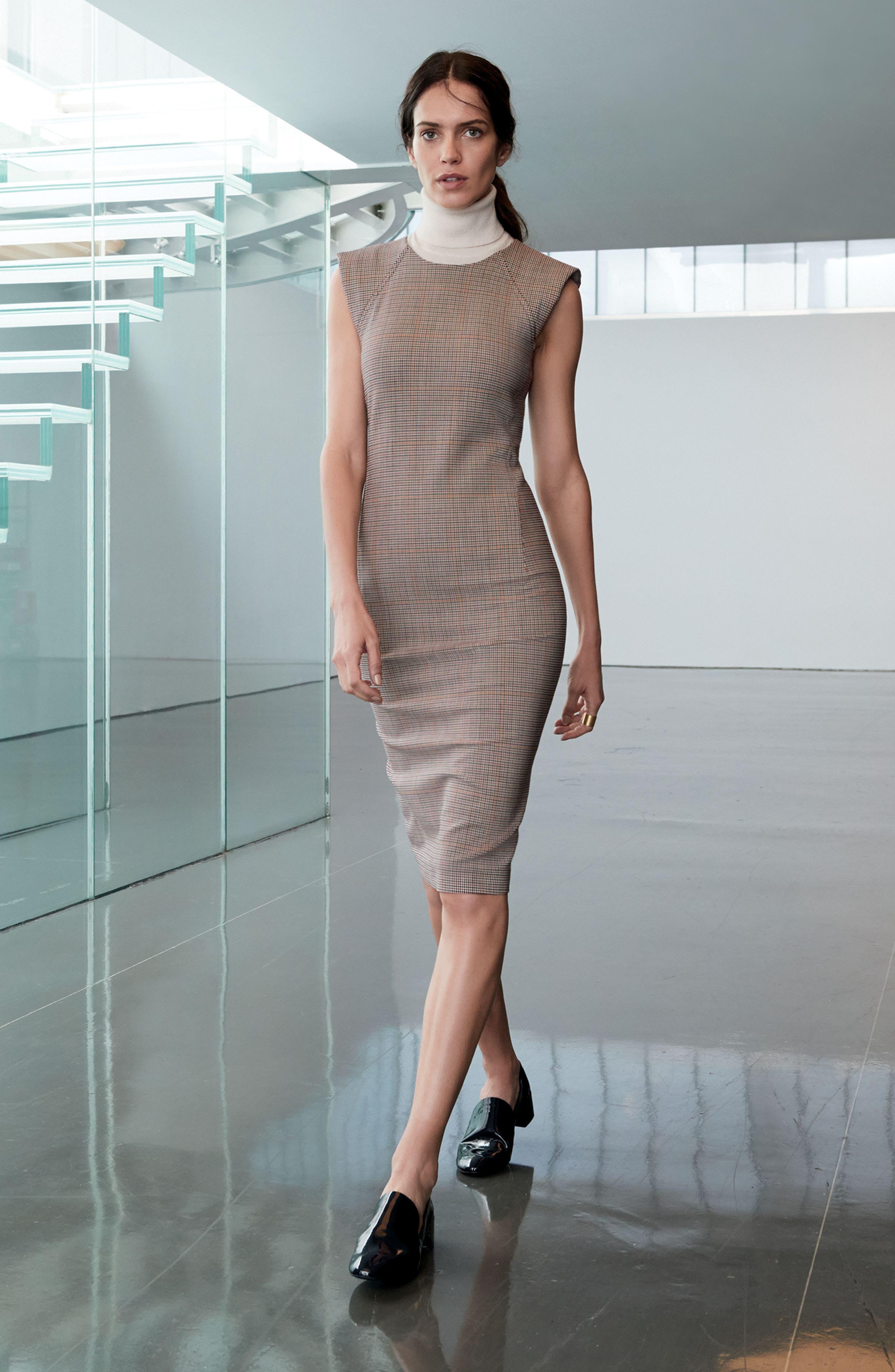 Alternate Image 7  - Mercedes Castillo Tillie Flat (Women)