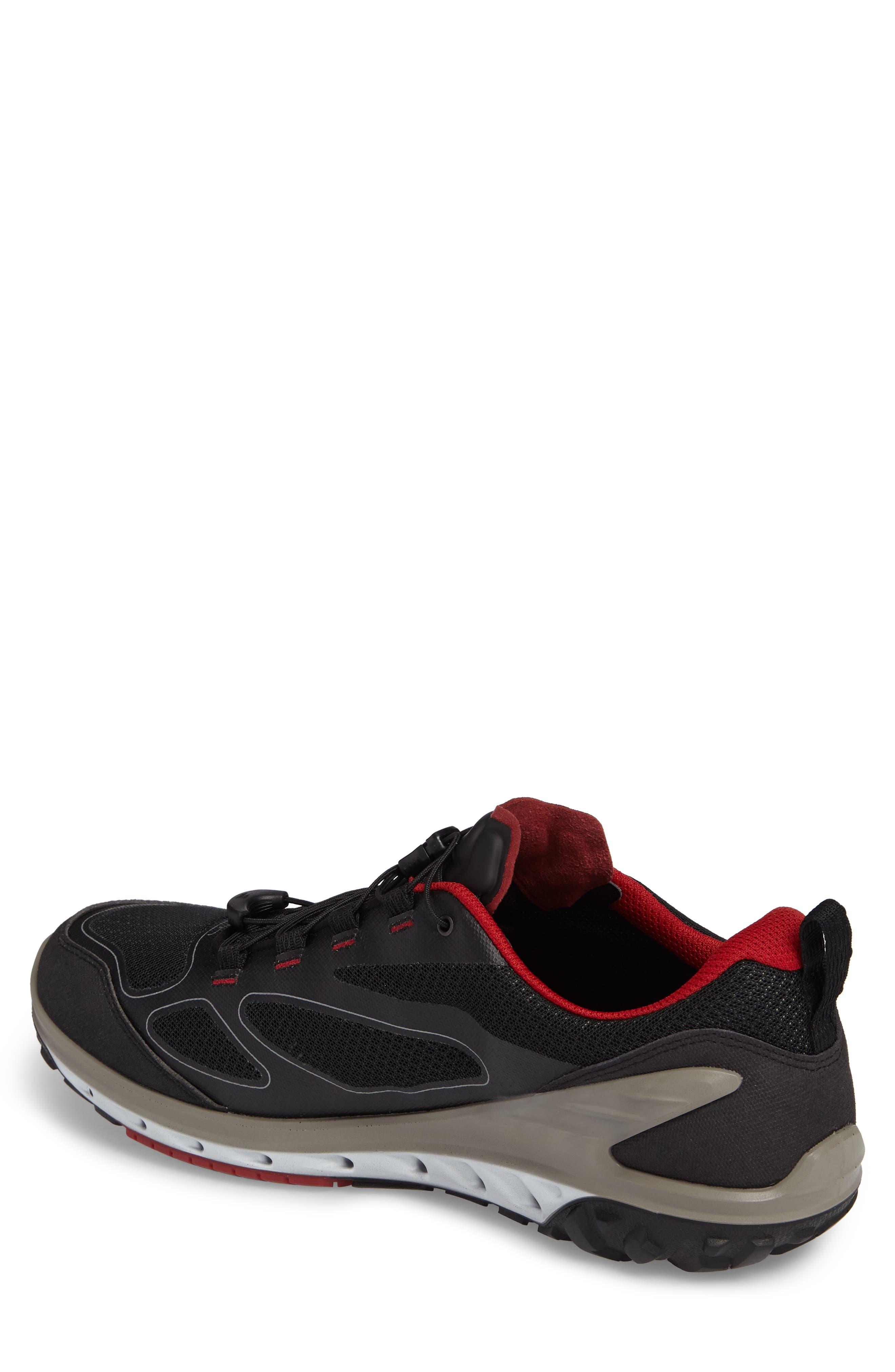 Alternate Image 2  - ECCO Biom Venture GTX Sneaker (Men)