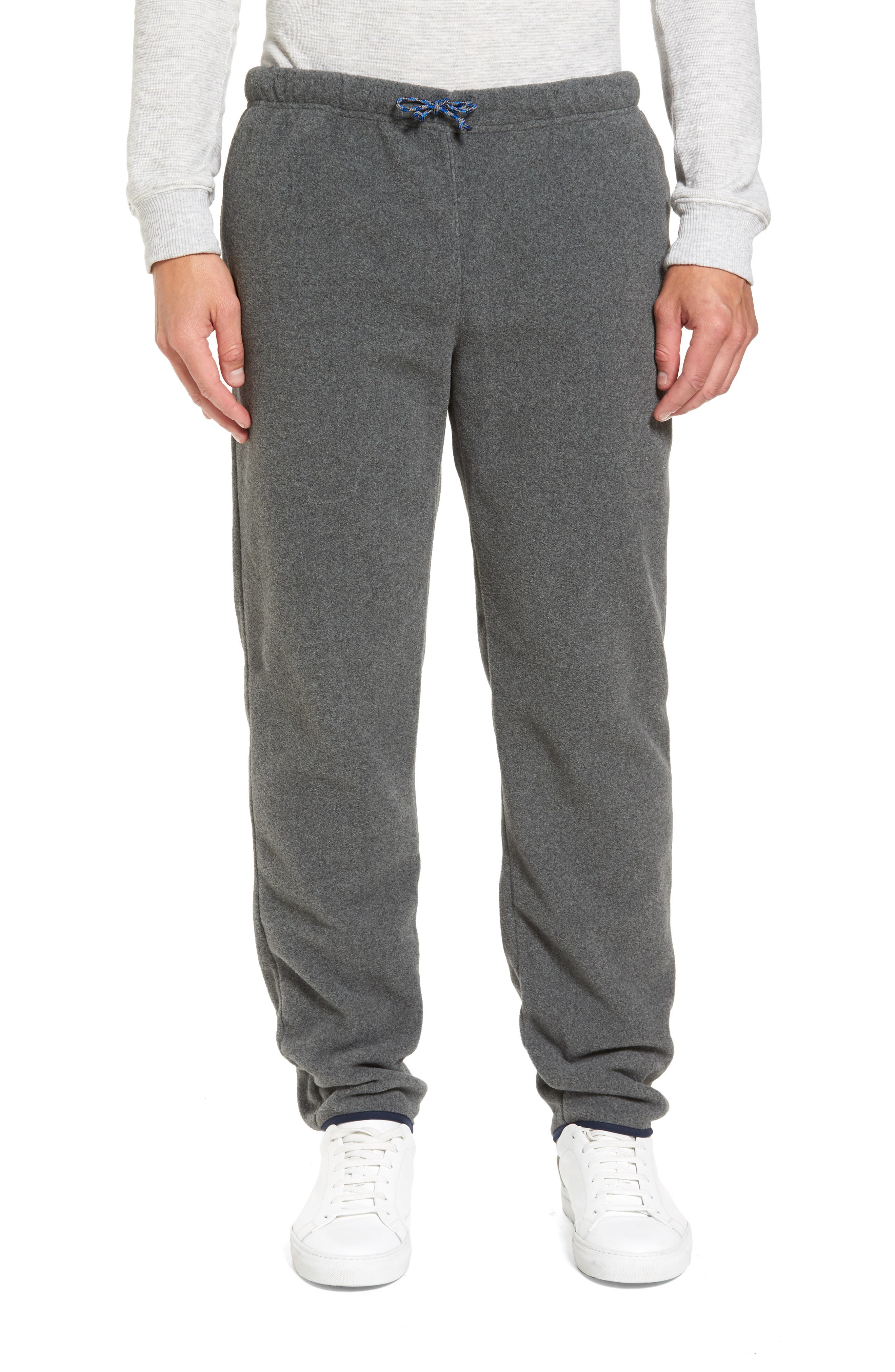 Alternate Image 1 Selected - Patagonia Synchilla® Fleece Pants